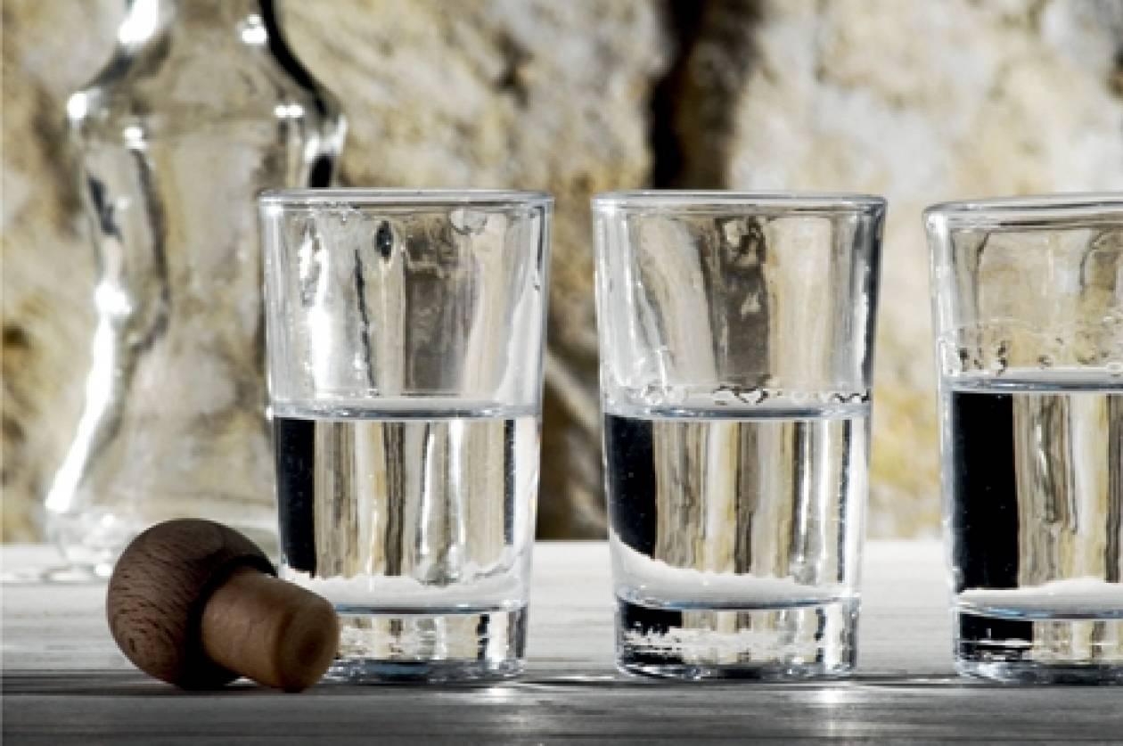 Κρήτη: Στην εντατική 14χρονος - Ήπιε ρακές στο σχολείο