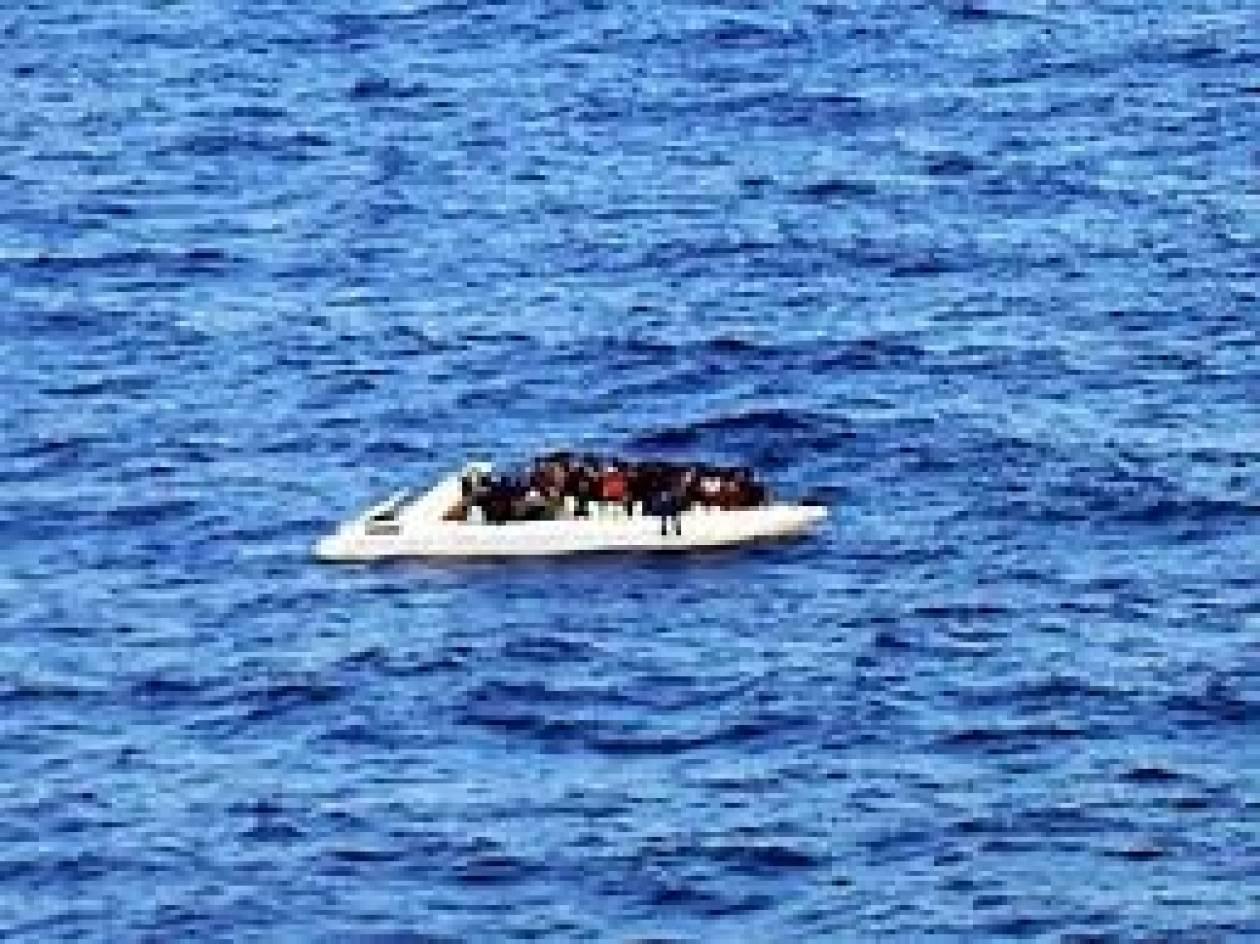 Λέσβος: Μετανάστης έπεσε στη θάλασσα και αγνοείται