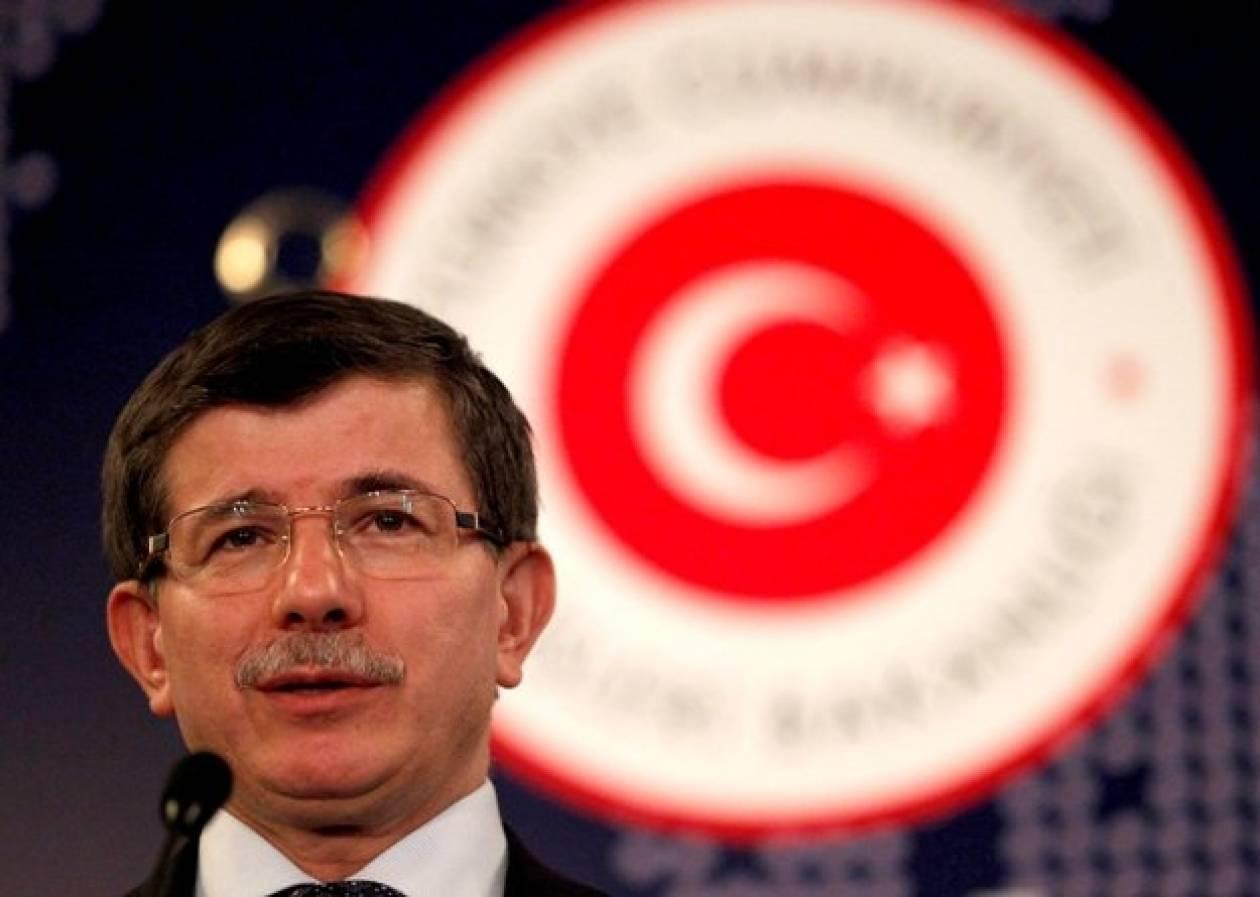 Τουρκία: Ικανοποιημένη η Άγκυρα με τις εξελίξεις στο Κυπριακό