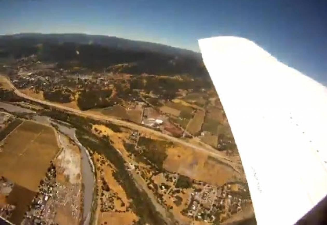Απίστευτο βίντεο: Το γουρούνι που παραλίγο έτρωγε κάμερα στο κεφάλι!