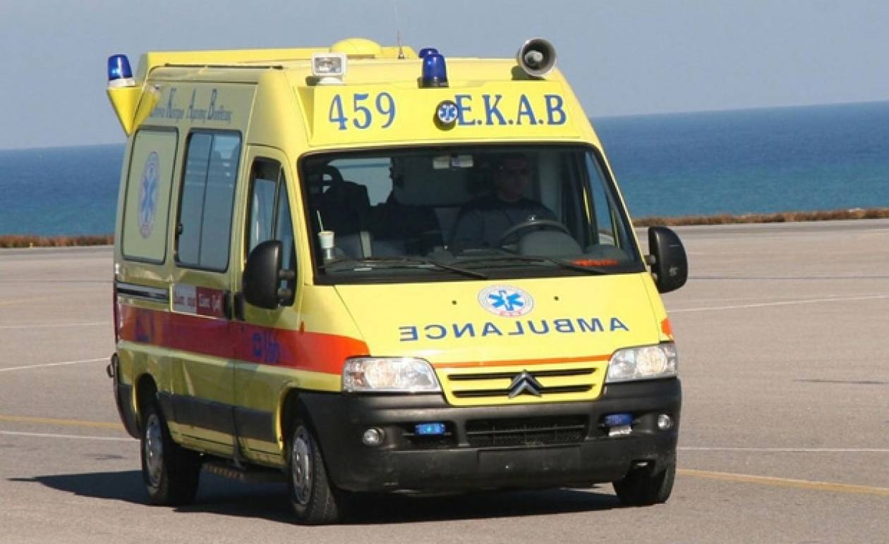 Ηράκλειο: Ασυνείδητος οδηγός χτύπησε και εγκατέλειψε μοτοσικλετιστή