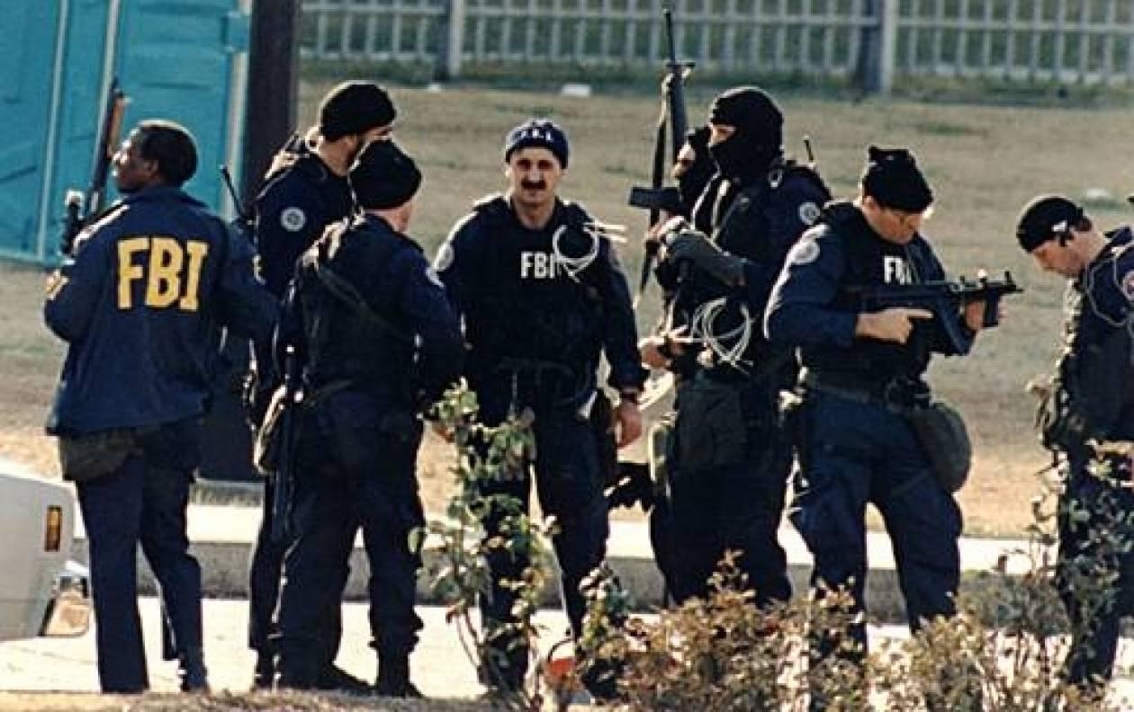 Επιχείρηση σε ΗΠΑ - Ιταλία για τη σύλληψη μελών εγκληματικής οργάνωσης