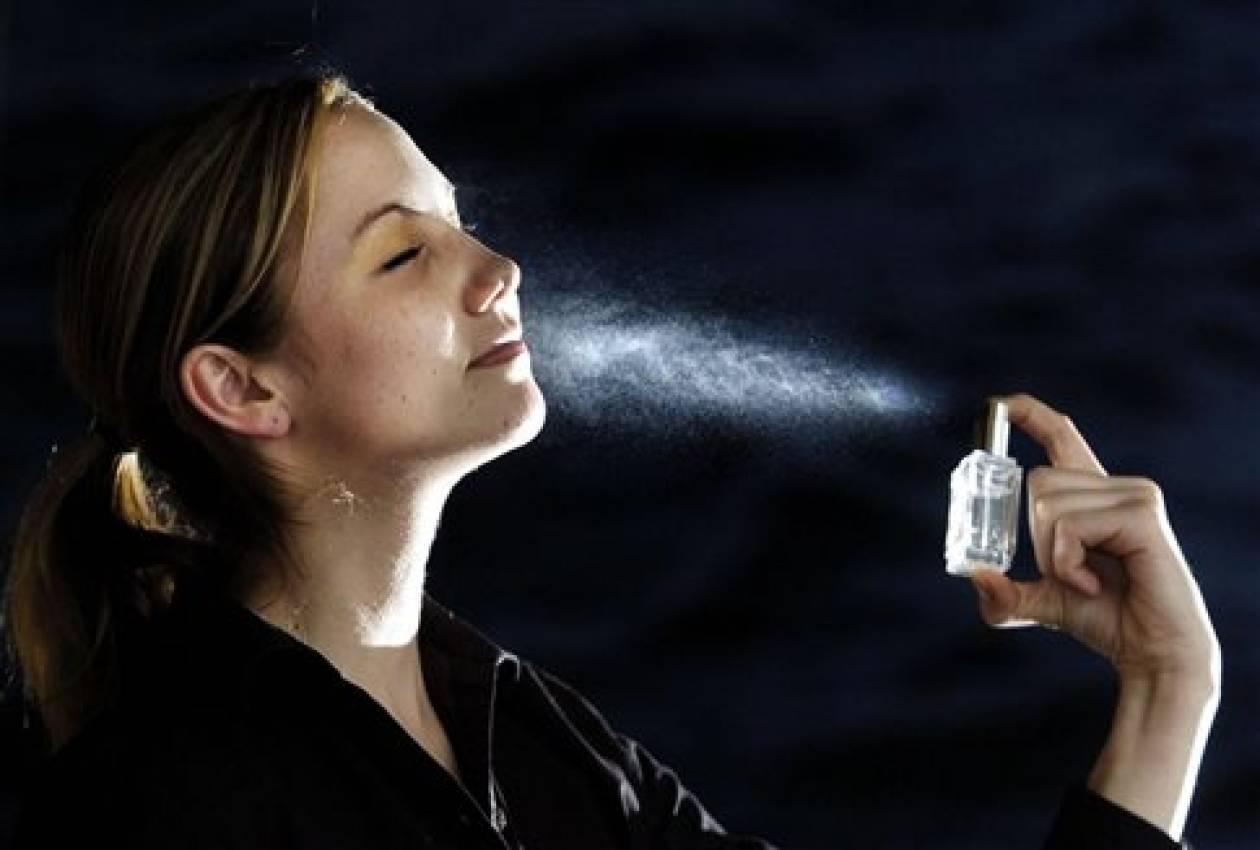 Πανικός σε νυκτερινό κέντρο:Αντί για αποσμητικό ψεκάστηκε με δακρυγόνο