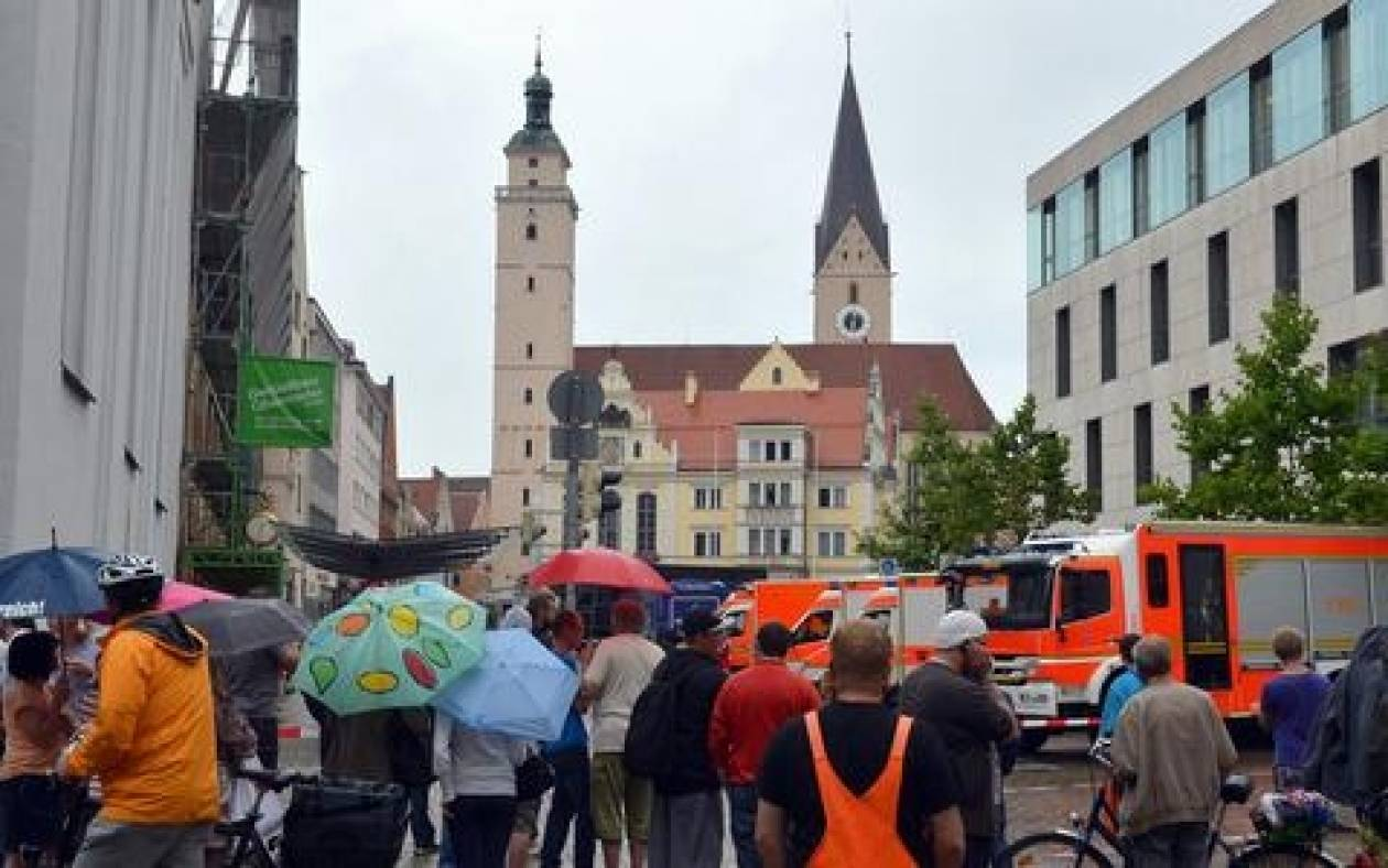 Αυξήσεις ως 6,7% φέτος ζητούν οι δημόσιοι υπάλληλοι στη Γερμανία!