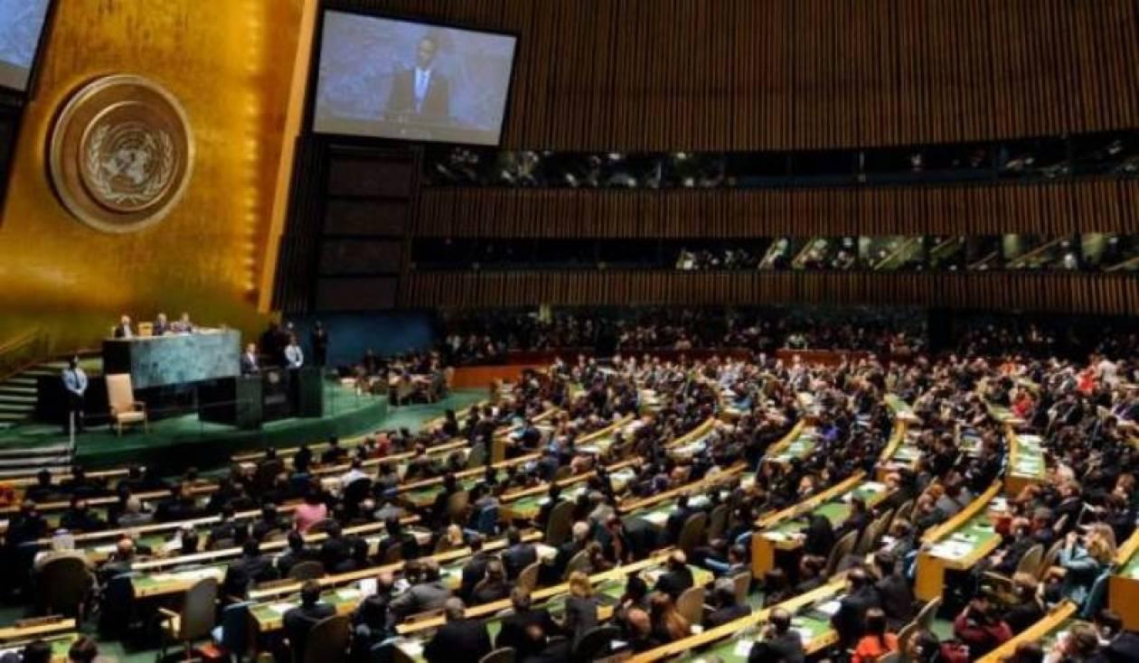 Κυπριακό: Σε λύση «το συντομότερο δυνατόν» προσβλέπει το ΣΑ του ΟΗΕ