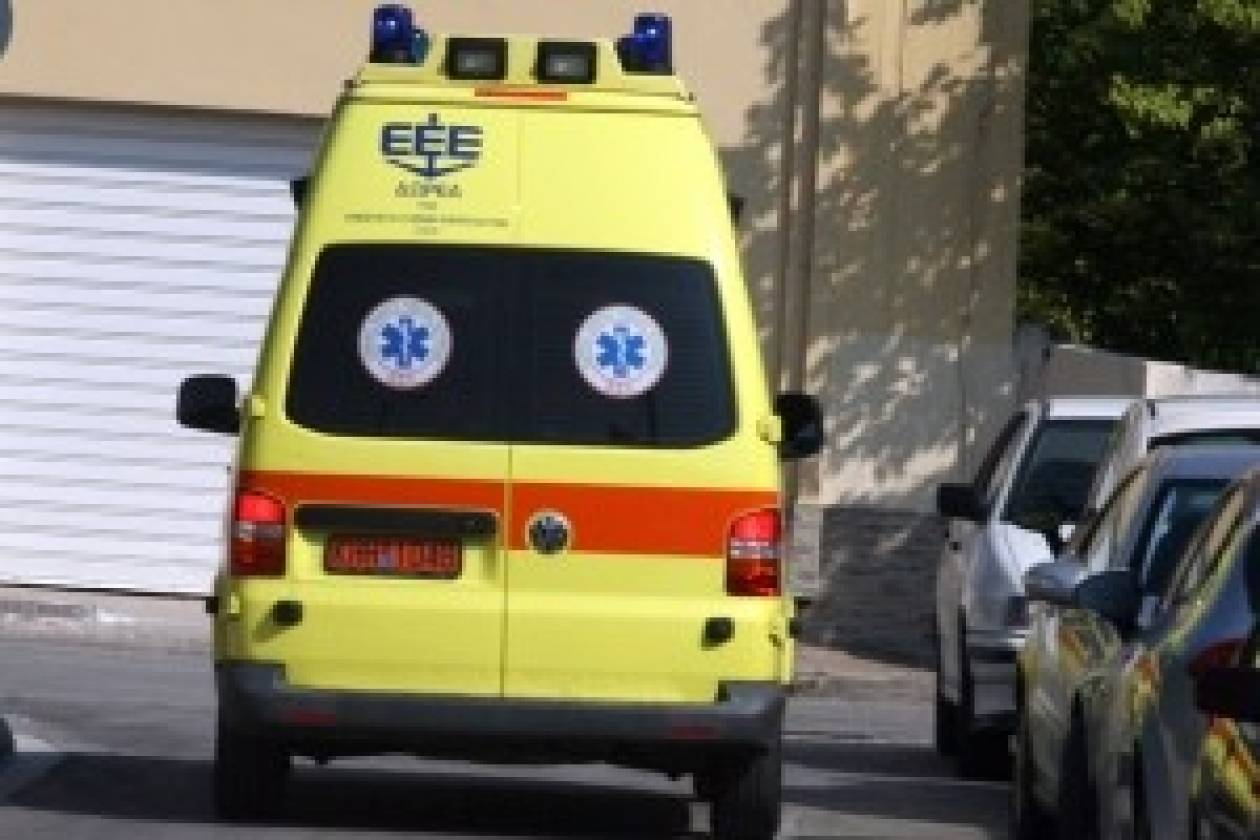 Τραγωδία στην Εύβοια: Η φωτιά στα ξερόχορτα τον έκαψε ζωντανό
