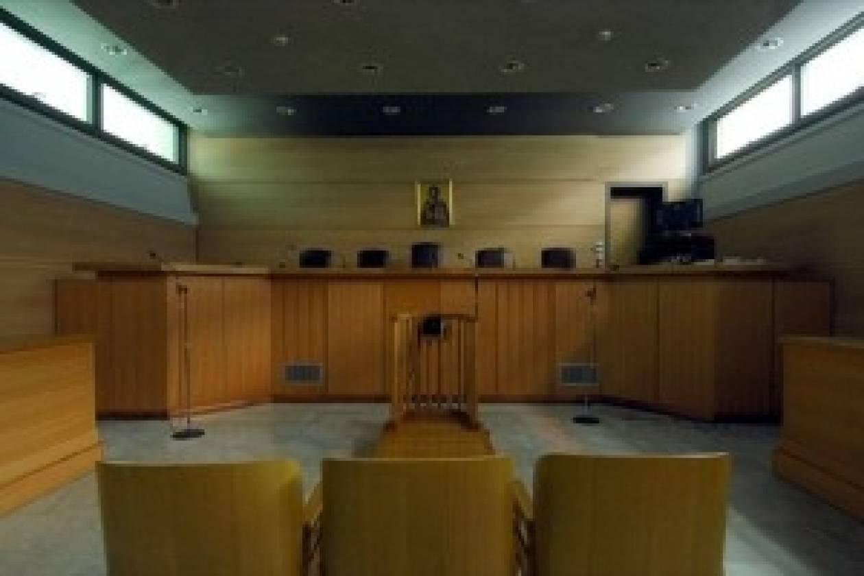 Θεσσαλονίκη: Συνεχίζεται η δίκη για την υπεξαίρεση στον δήμο