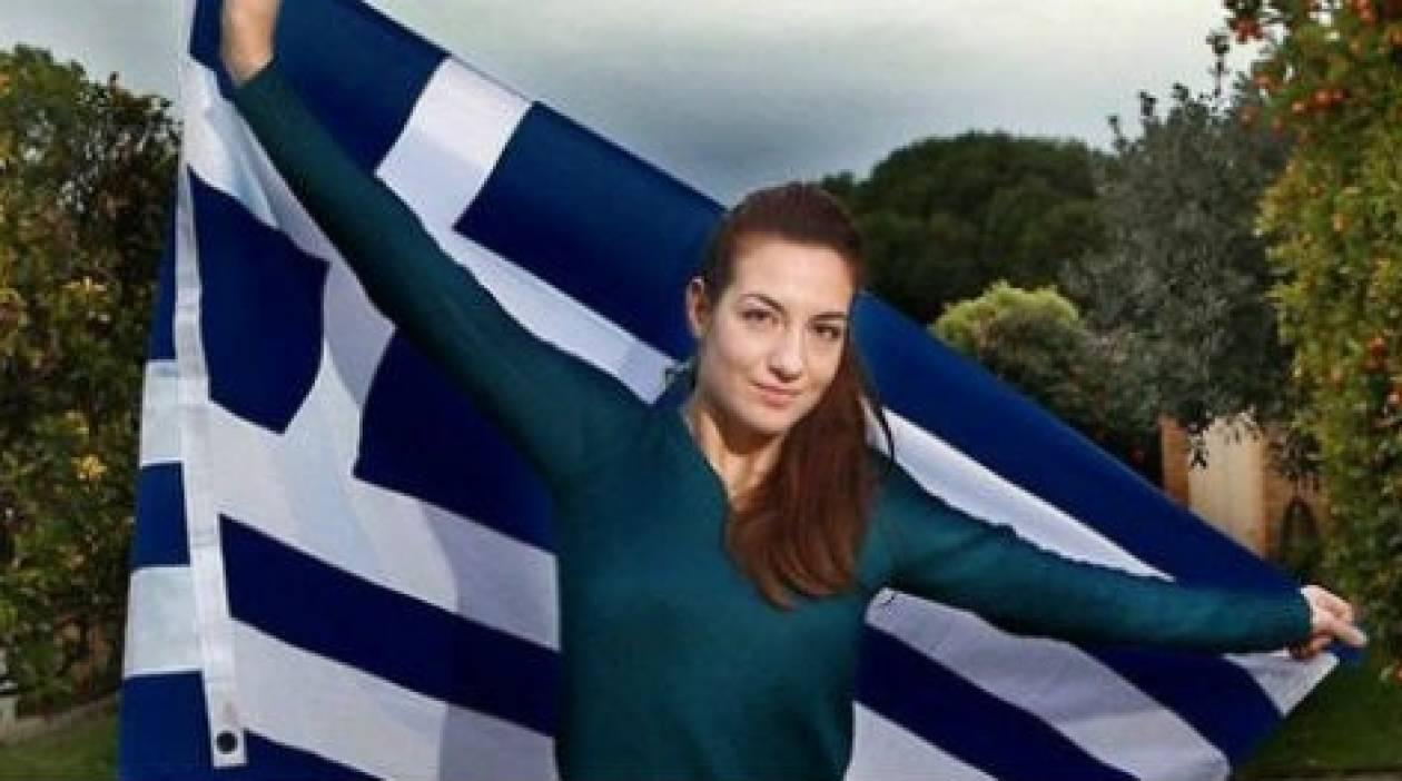 Μια Ελληνίδα στους 50 πιο επιτυχημένους επιχειρηματίες της Αυστραλίας