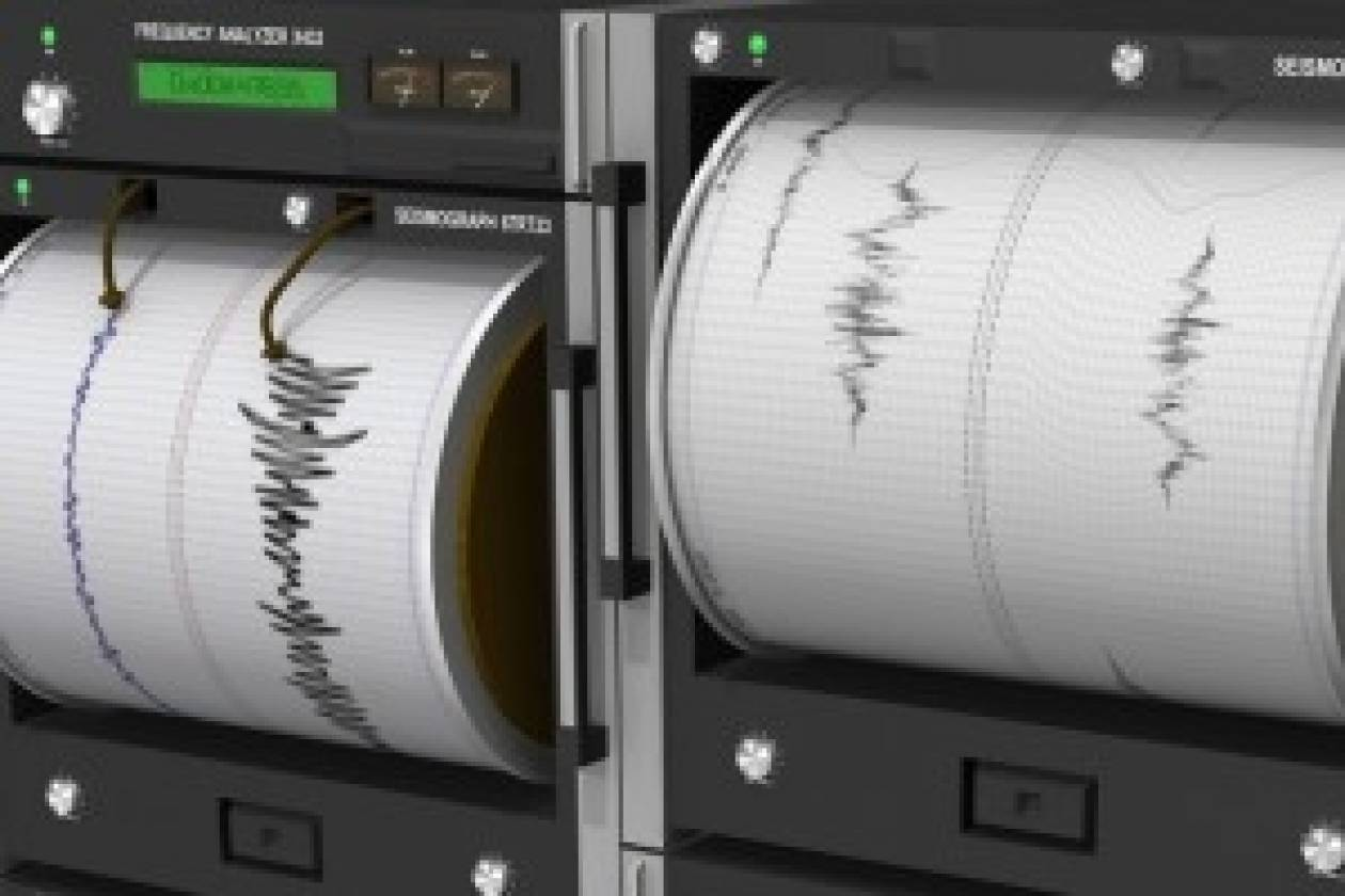 Ισχυρός σεισμός 6,9 Ρίχτερ στην Κίνα