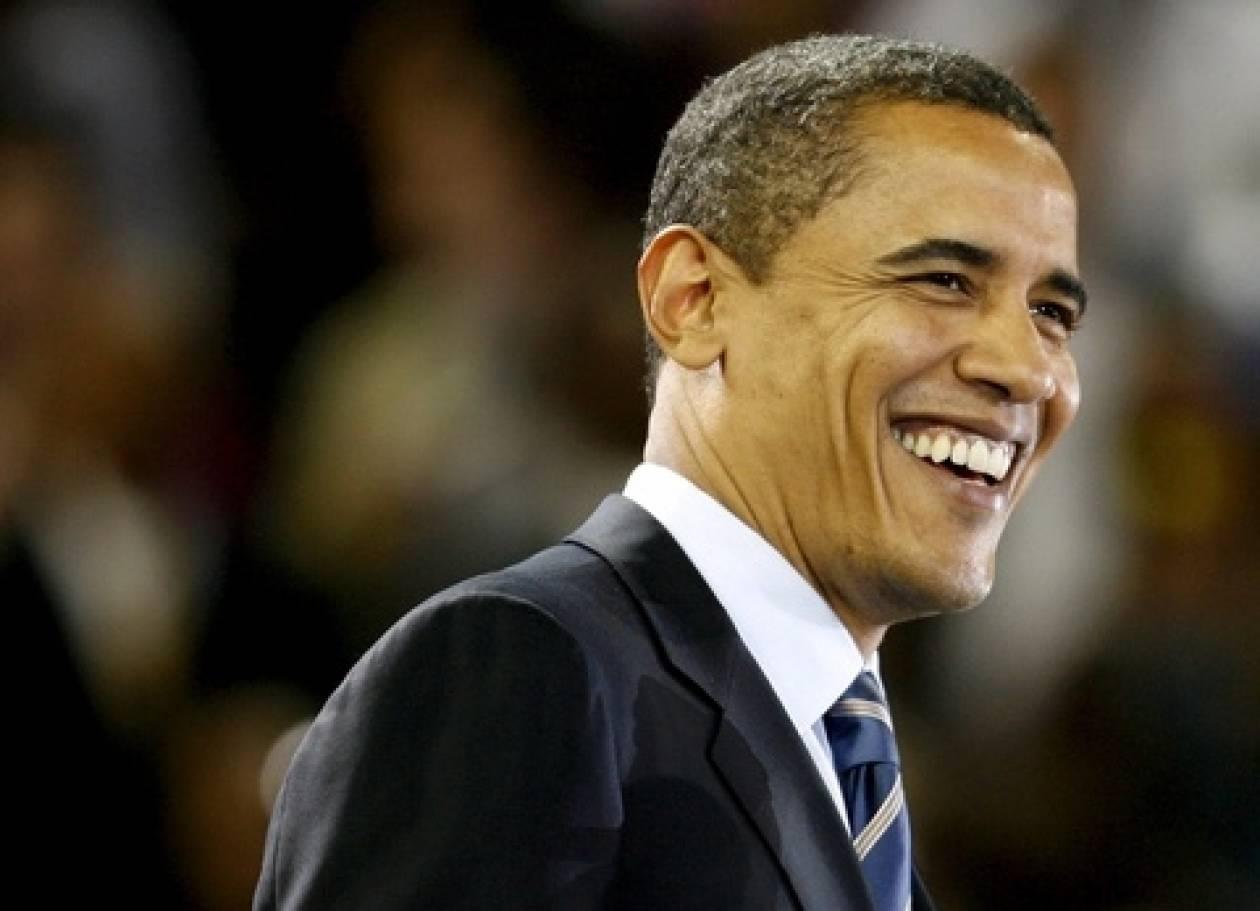 Ομπάμα: Θα εμπλακούμε δυναμικά στο Κυπριακό