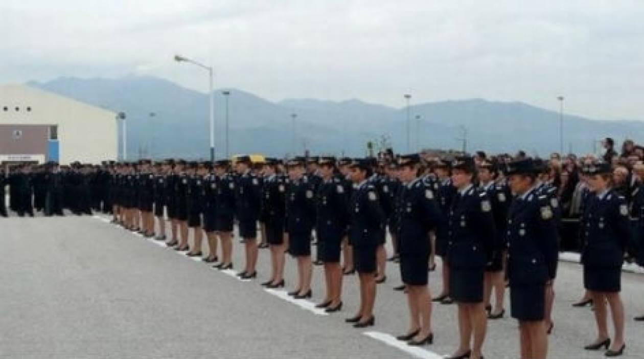Επιστρέφουν στο Μηχανογραφικό οι Αστυνομικές Σχολές