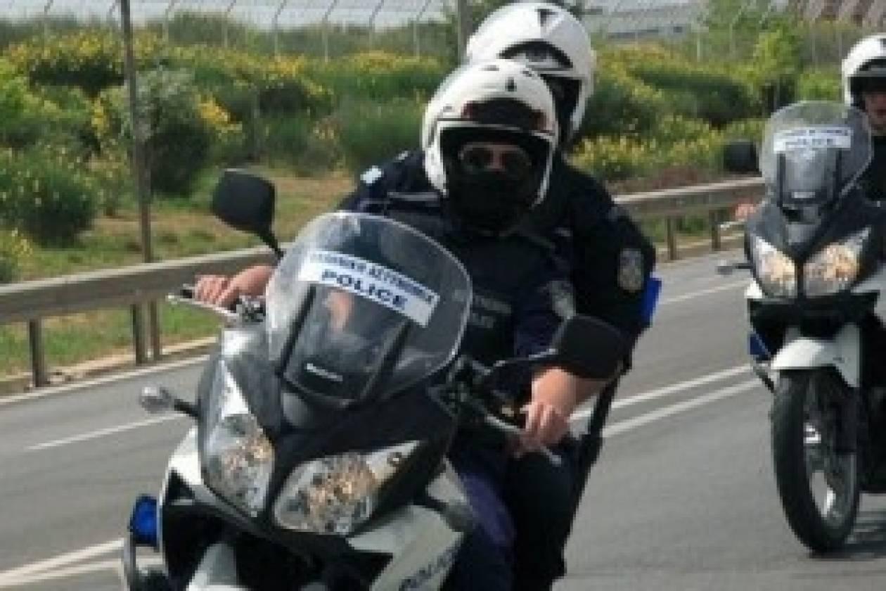 Νέες προσαγωγές και συλλήψεις στο κέντρο της Αθήνας
