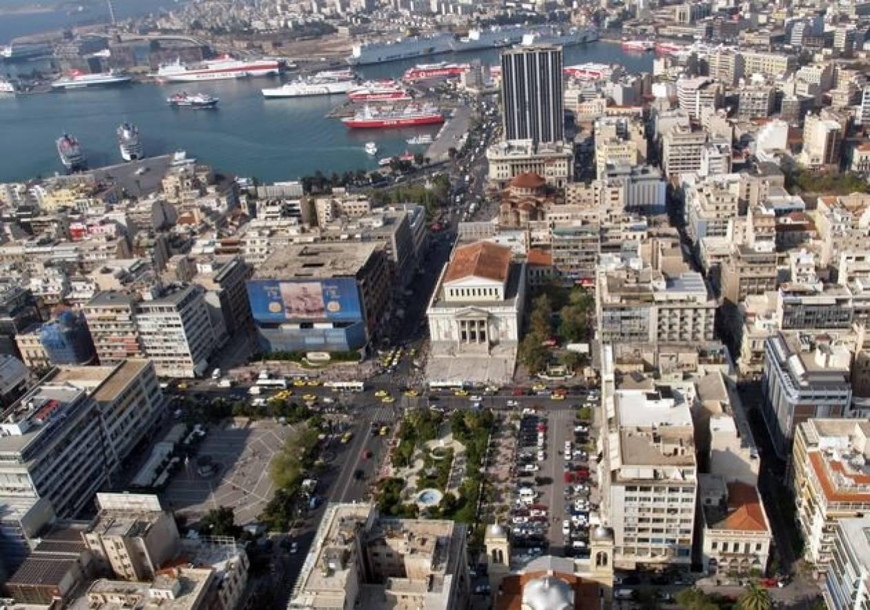 Από 23 Φλεβάρη αλλάζουν όλα στους δρόμους του Πειραιά