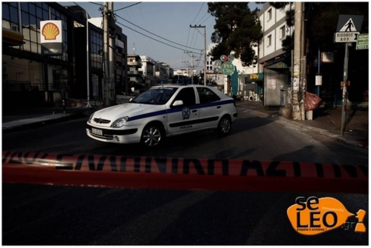 ΣΟΚ στην Ξάνθη: Πυροβόλησε τον γείτονά του με καραμπίνα
