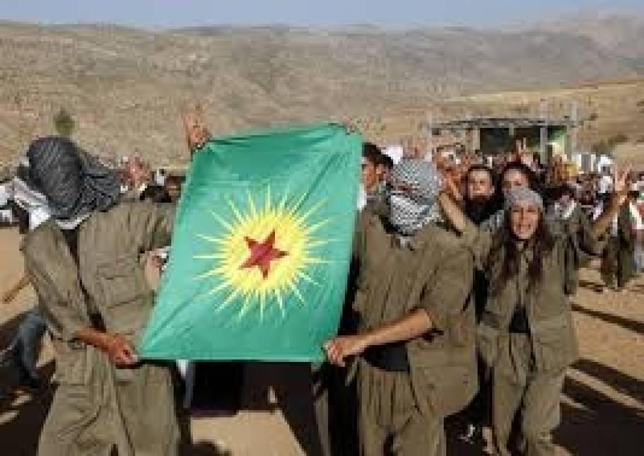 Τουρκία: Καταρρέει η διαδικασία για την ειρήνη στο Κουρδικό
