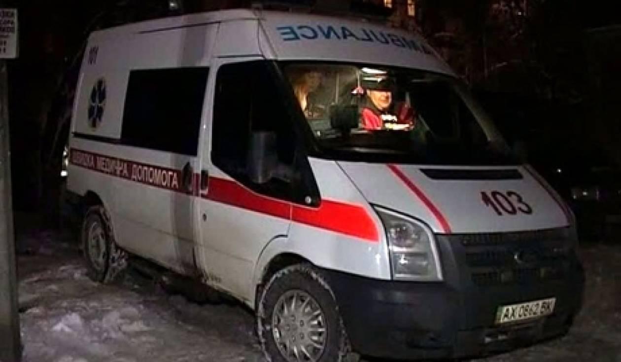 Ύποπτη δολοφονία Ουκρανού δικαστή