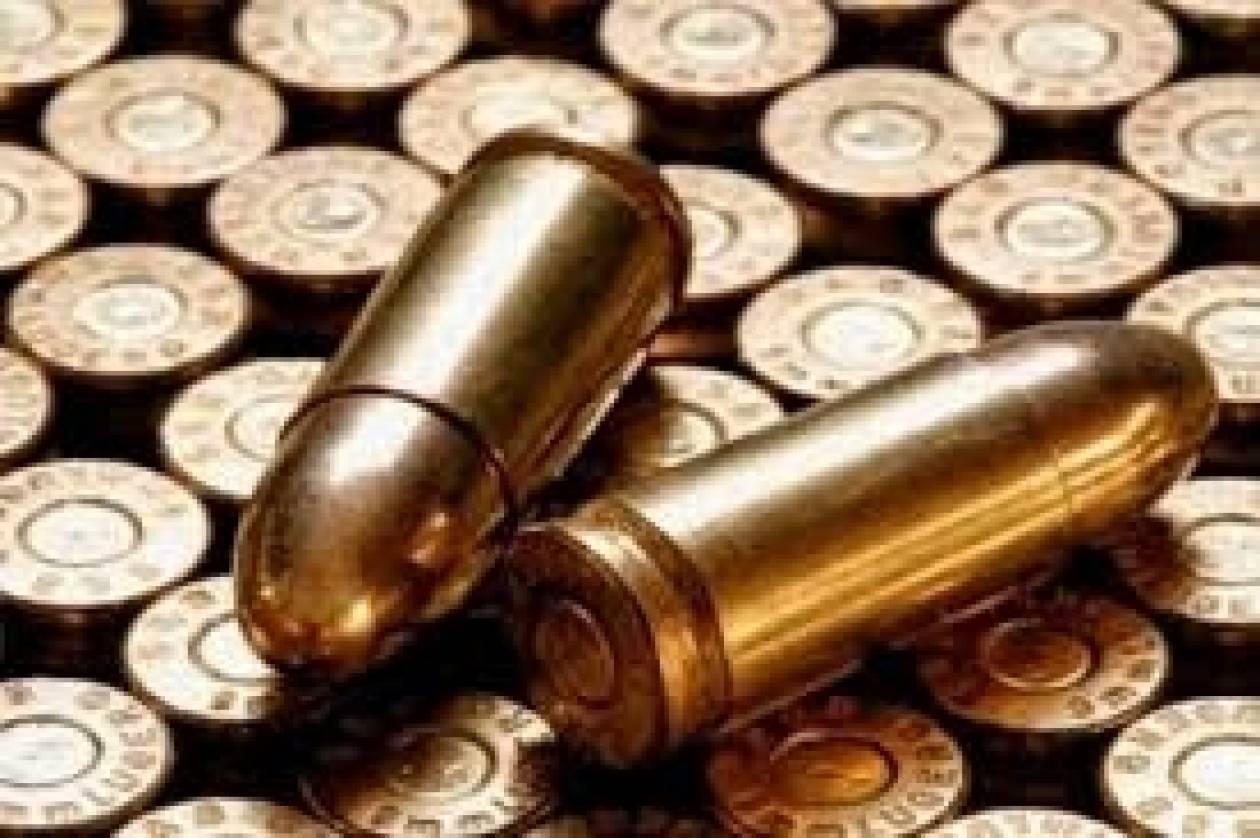 Συναγερμός στην ΕΛ.ΑΣ: Βρέθηκαν 1.200 στρατιωτικές σφαίρες στον Υμηττό