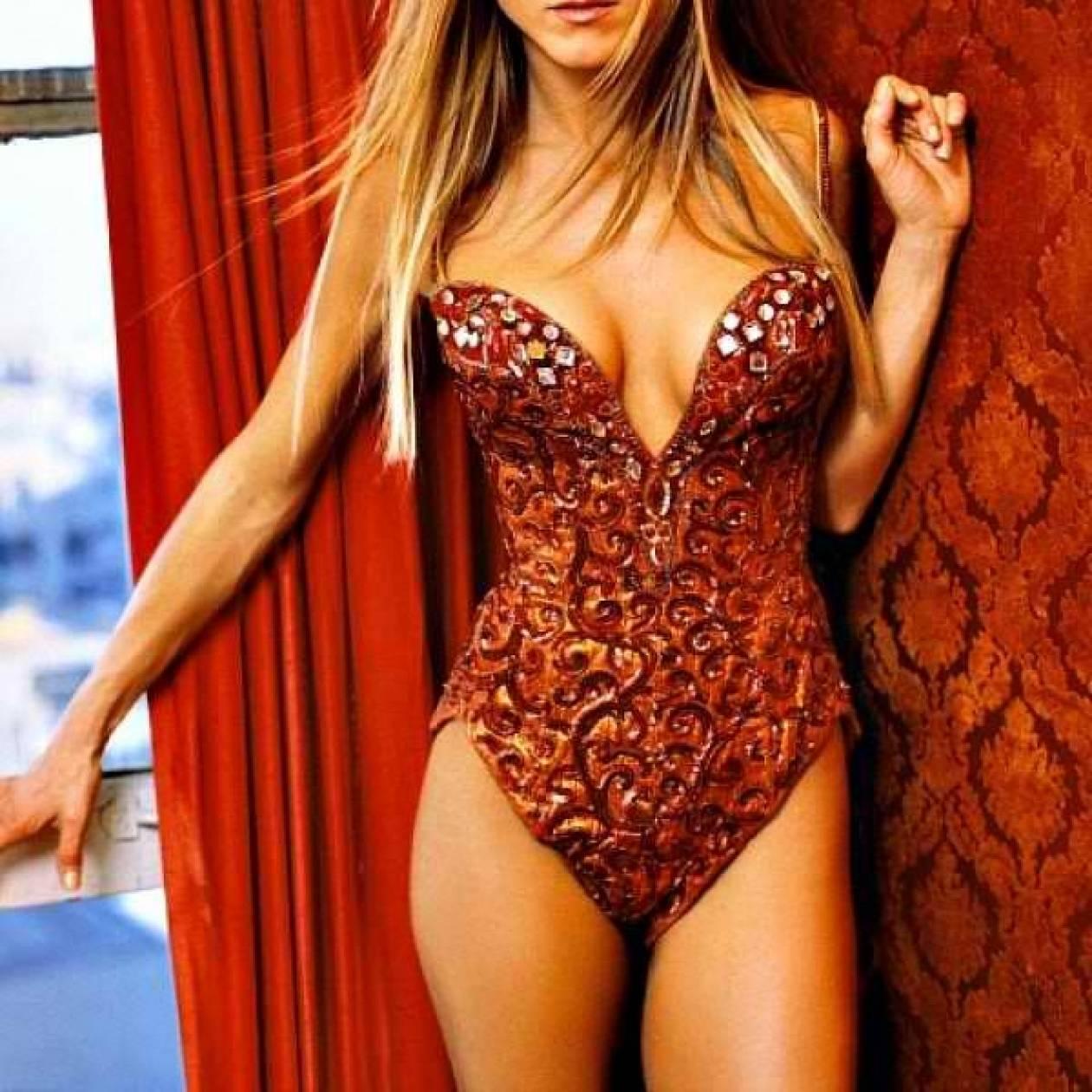 Ποια super star μόλις έκλεισε τα 45 της και δεν χαίρεται καθόλου;