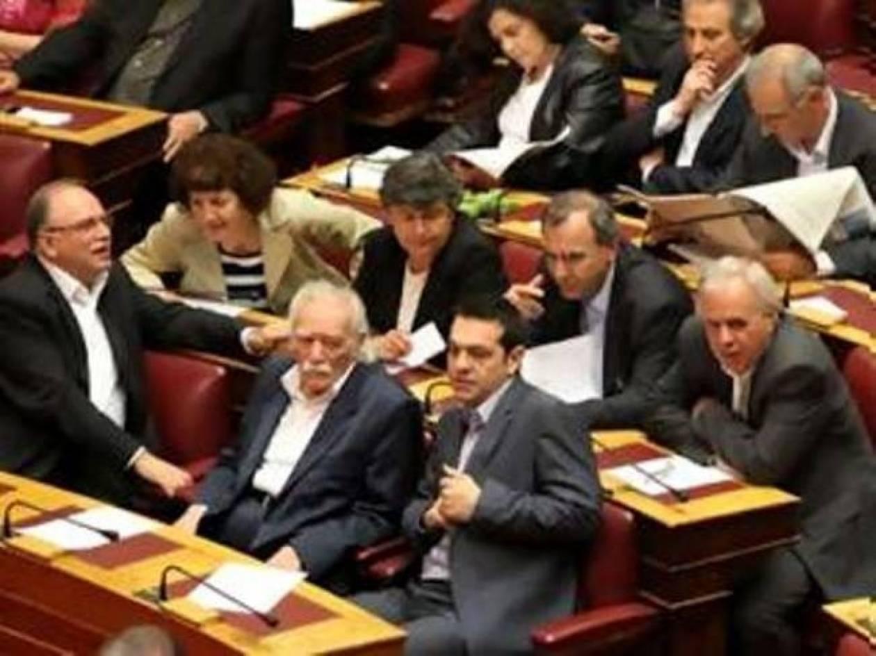 Ενημέρωση ζητά ο ΣΥΡΙΖΑ για την πορεία των ερευνών για υδρογονάνθρακες