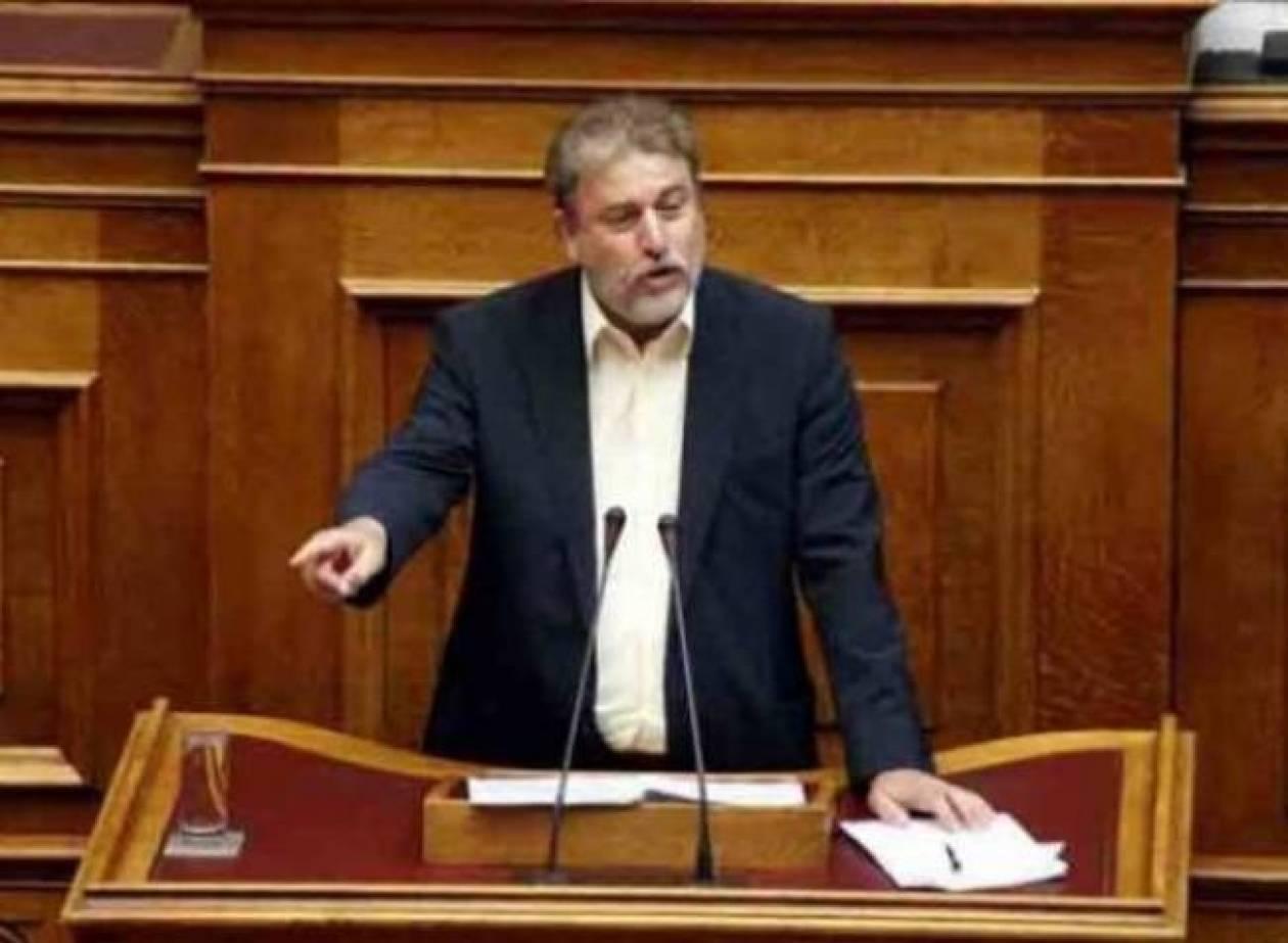 Μαριάς:Η Κυβέρνηση δεν επιτρέπει την εκτέλεση απόφασης για το Δίστoμο!