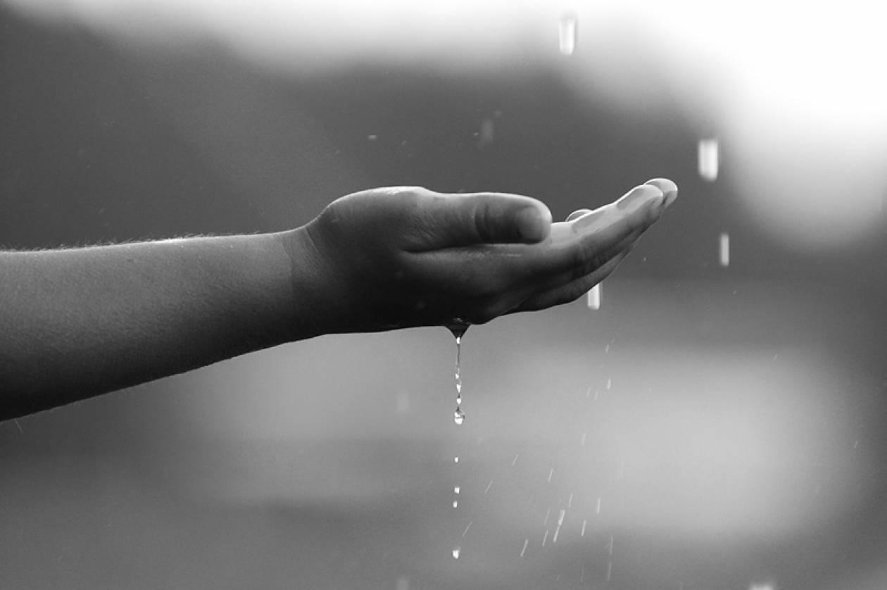 Μεγάλη μείωση των βροχοπτώσεων στην Κρήτη
