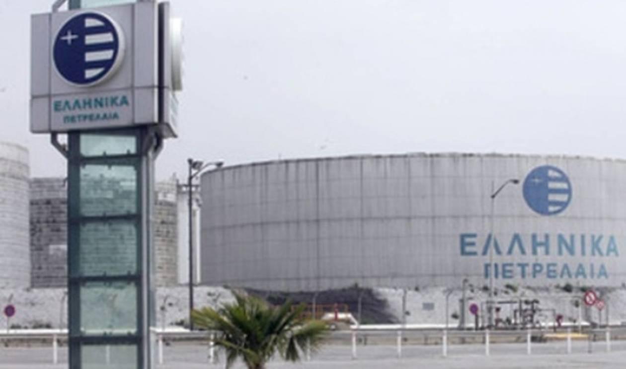 ΕΛ.ΠΕ.:Κανένας κίνδυνος από την παραμόρφωση στο κέλυφος αεριοποιητή