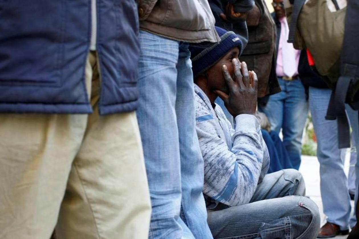Σύλληψη 39 παράνομων αλλοδαπών στην Καλλιθέα Σάμου