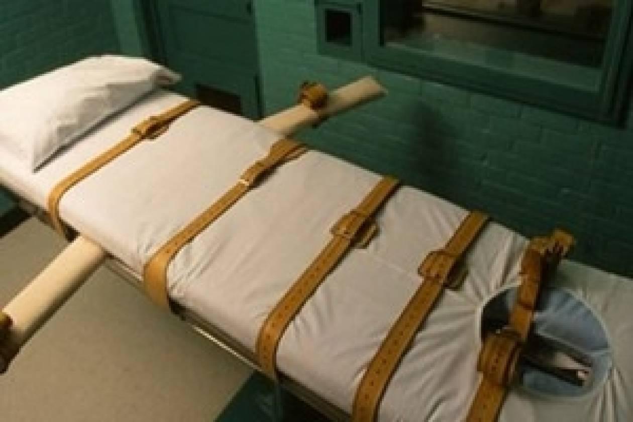 Εκτελέστηκε θανατοποινίτης για τον βιασμό 9χρονου αγοριού