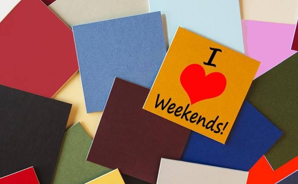 """Θέλετε να αδυνατίστε; Κάντε τις """"παρασπονδίες"""" το Σαββατοκύριακο!"""