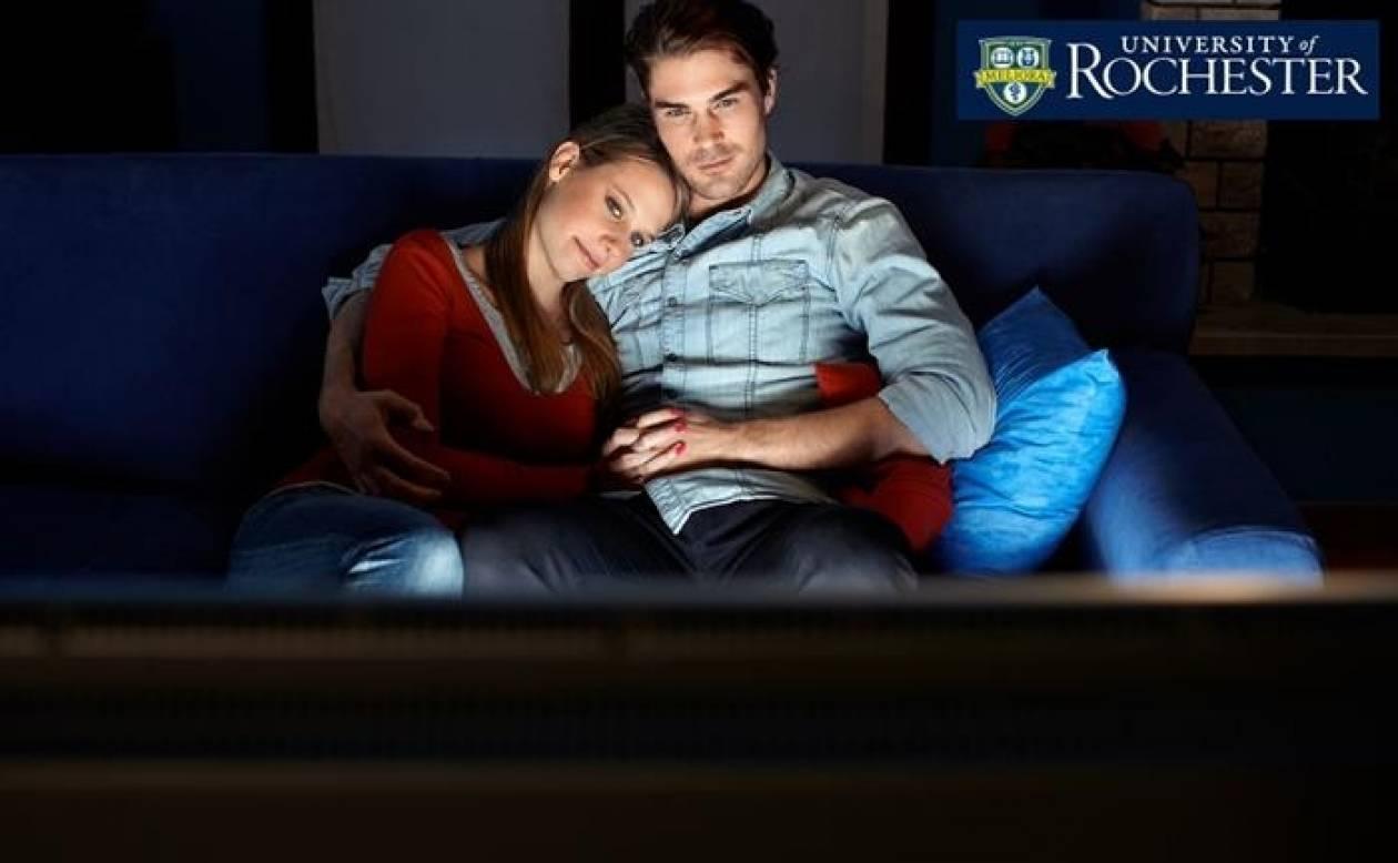 Δείτε ποιες είναι οι 10 ταινίες που σώζουν τις σχέσεις!