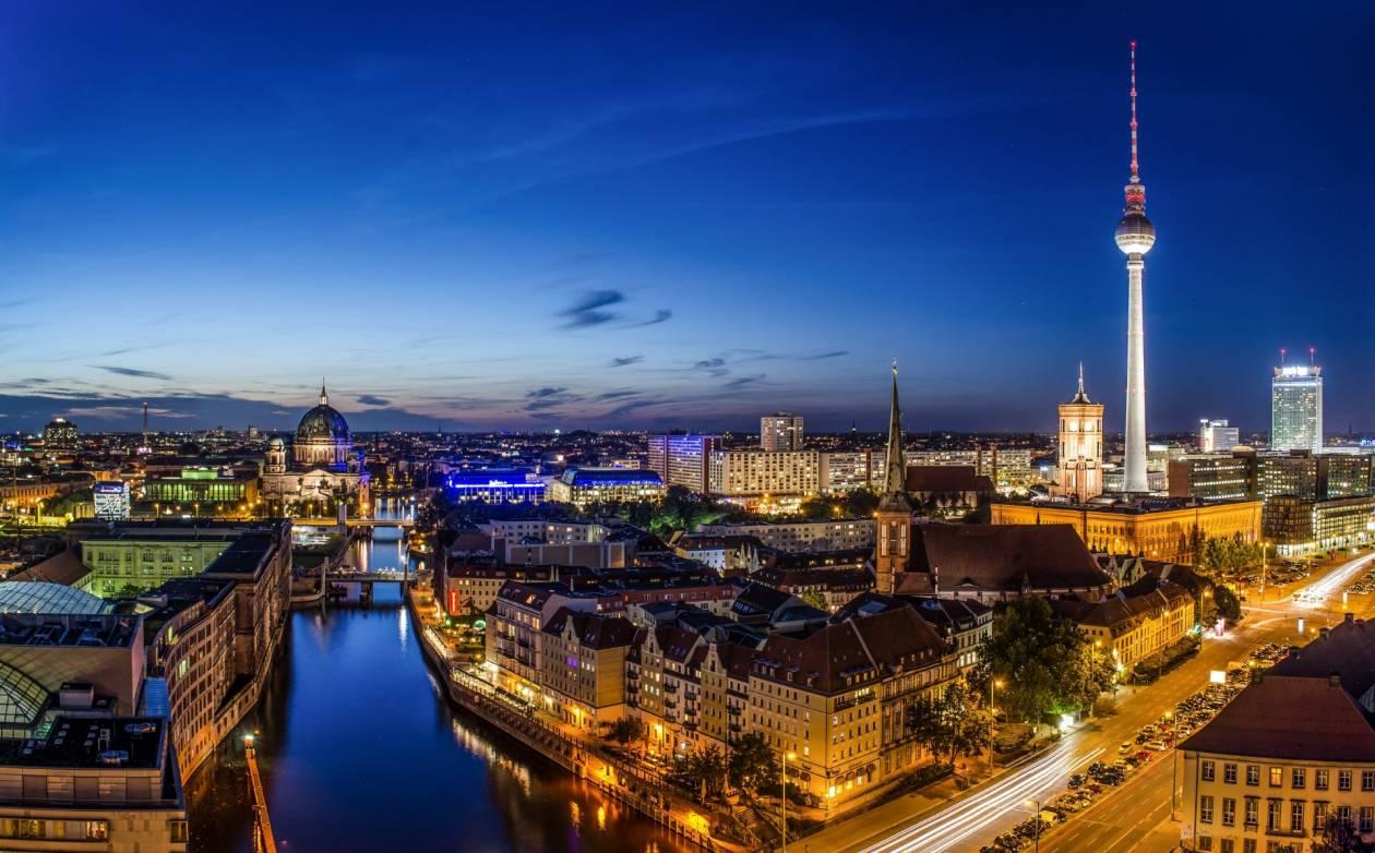 Γερμανία: Πάνω από 70 εκατ. τουρίστες το 2013