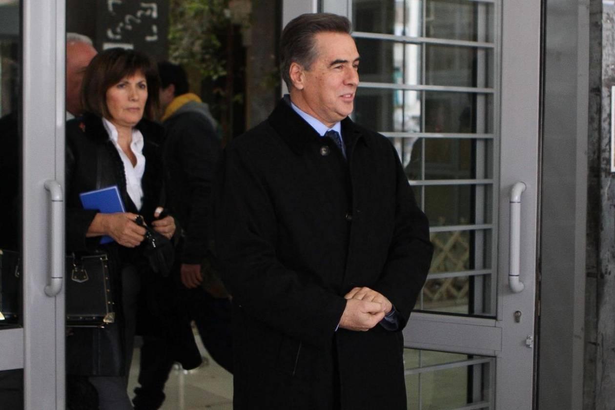 Δίκη Παπαγεωργόπουλου: Προς ολοκλήρωση η εξέταση της Αν. Τσεμπερά