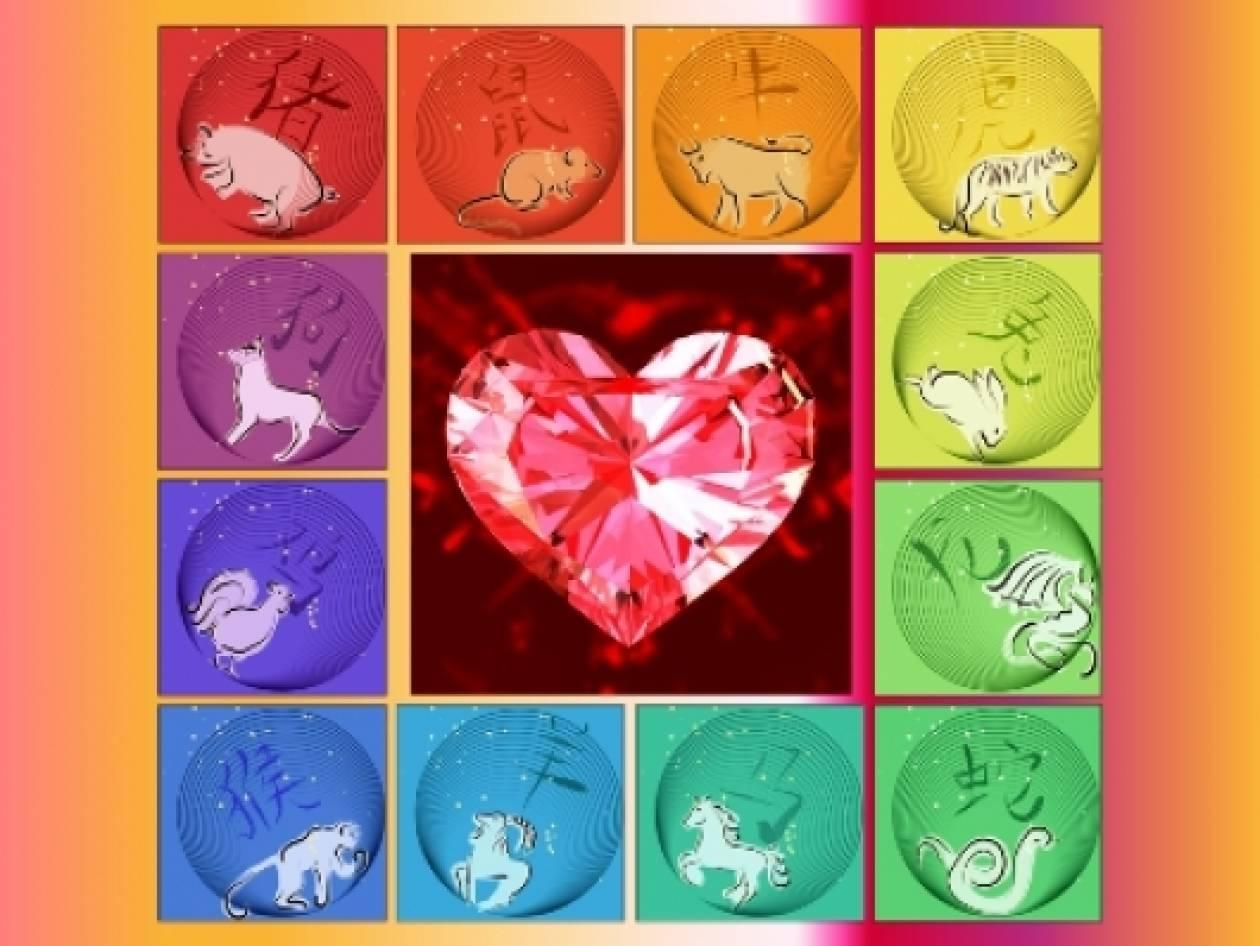Ζώδια Κινέζικης αστρολογίας: Πώς θα τα κατακτήσετε;