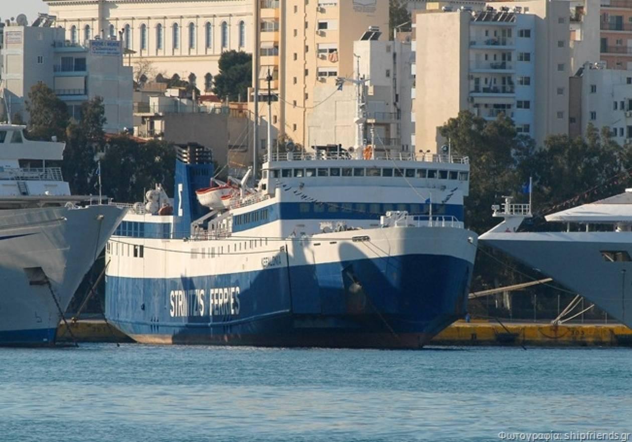 Ζάκυνθος: Πόλεμος τιμών στα ακτοπλοϊκά εισιτήρια