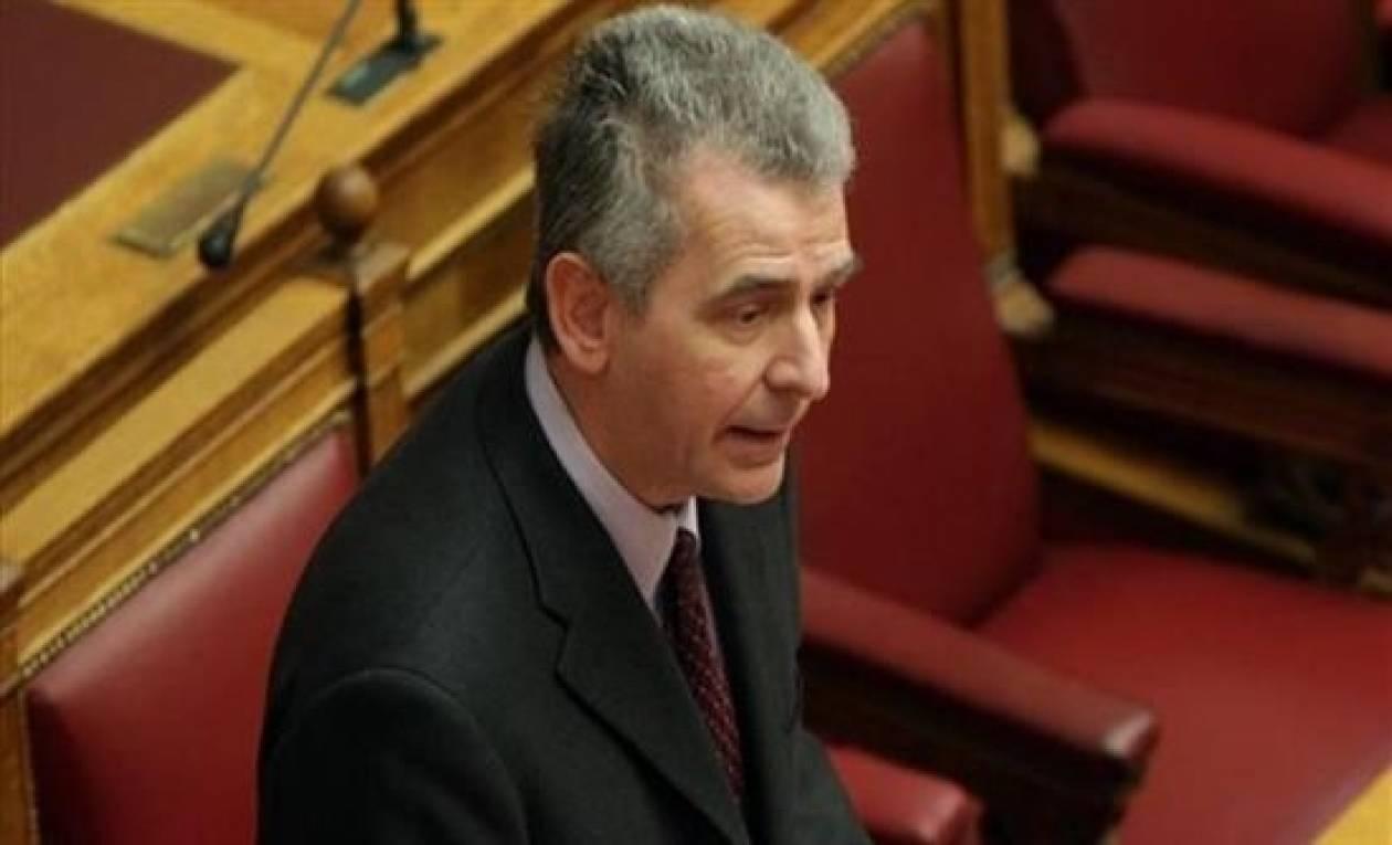Βουλευτής της ΝΔ δήλωσε... ερασιτέχνης κτηνοτρόφος