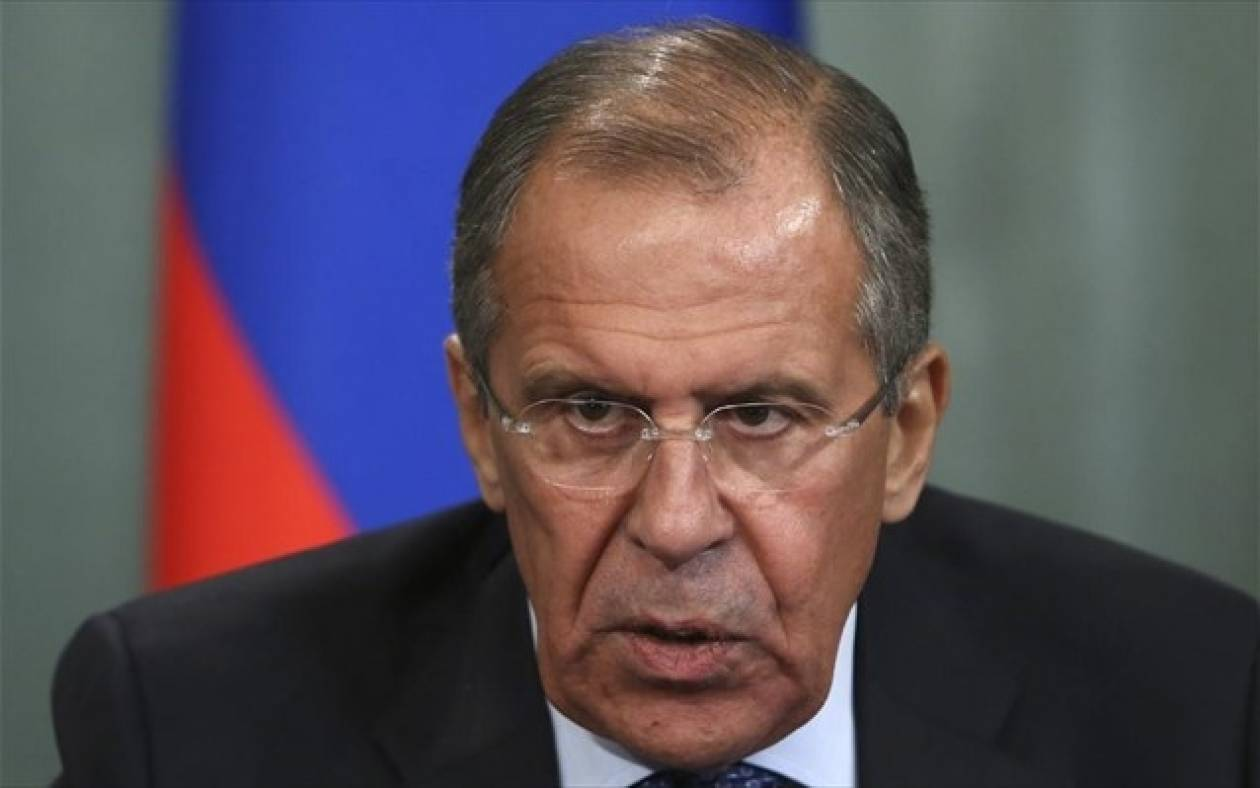 Λαβρόφ: Έχει φθάσει η στιγμή της αλήθειας για τις σχέσεις Ρωσίας - Ε.Ε