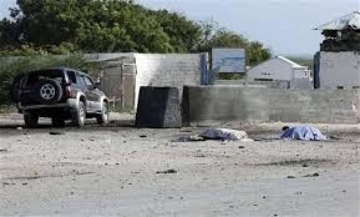 Σομαλία:Έκρηξη παγιδευμένου αυτοκινήτου στο αεροδρόμιο του Μογκαντίσου
