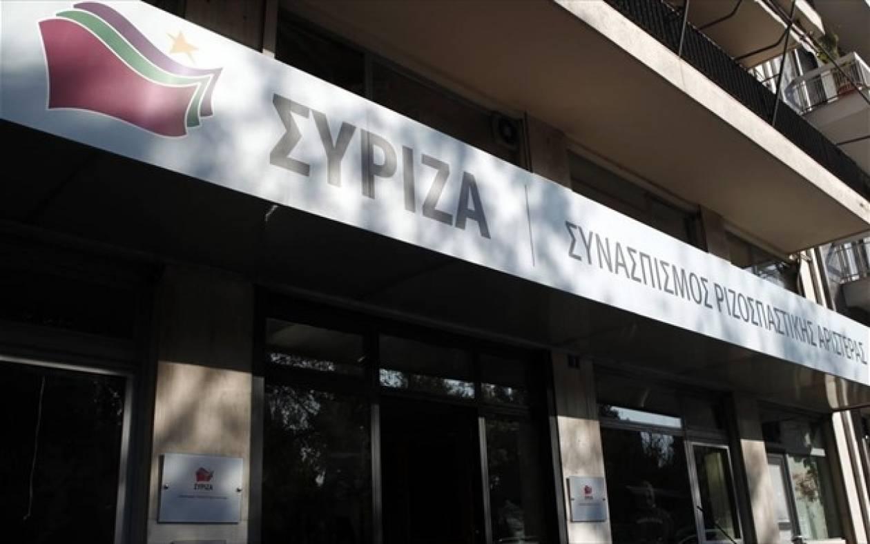 Σκληρή επίθεση ΣΥΡΙΖΑ στην κυβέρνηση για το χρέος