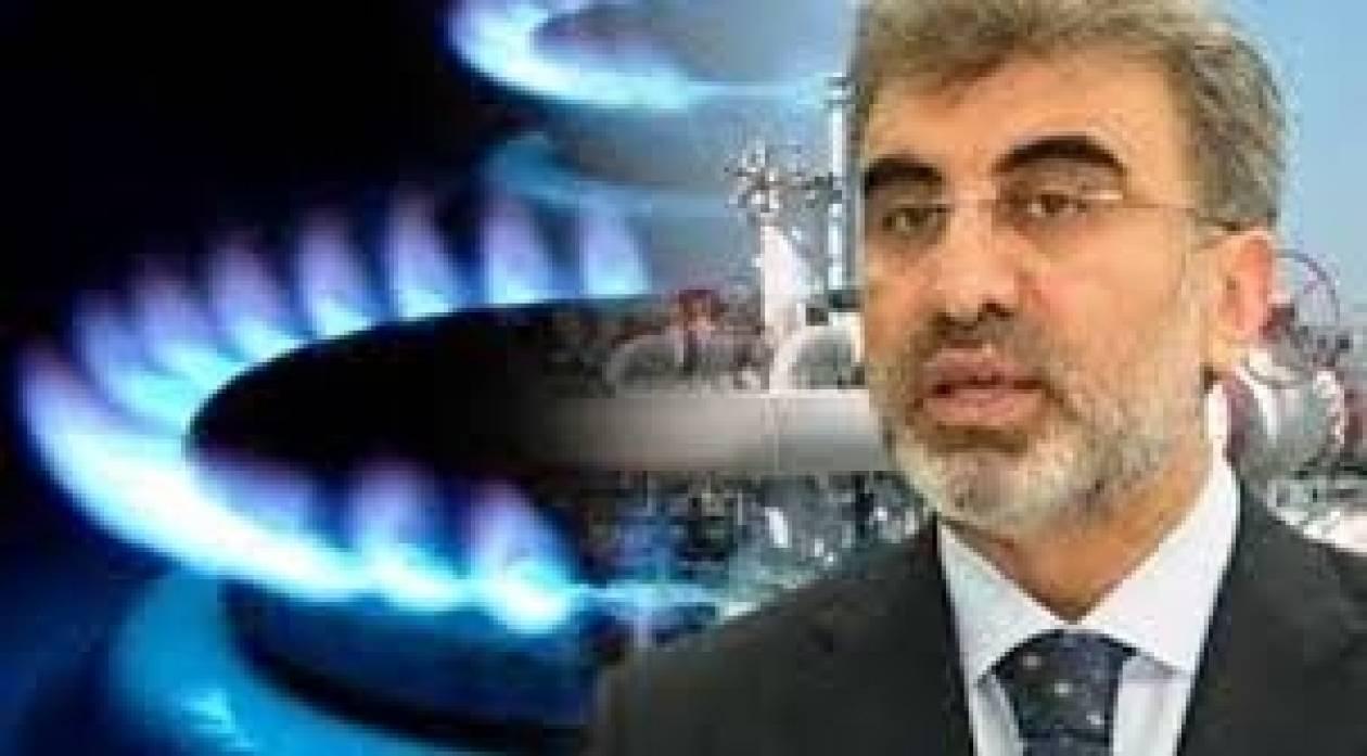 Γιλντίζ: Η λύση στο Κυπριακό θα ανοίξει τον δρόμο για το φυσικό αέριο
