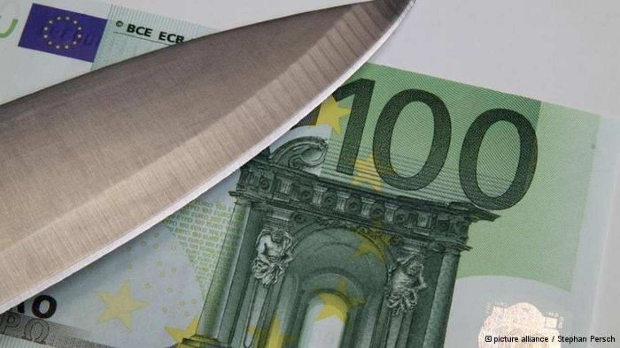 ΕΚΤ στο Reuters: Δεν θα γίνει κούρεμα του ελληνικού χρέους