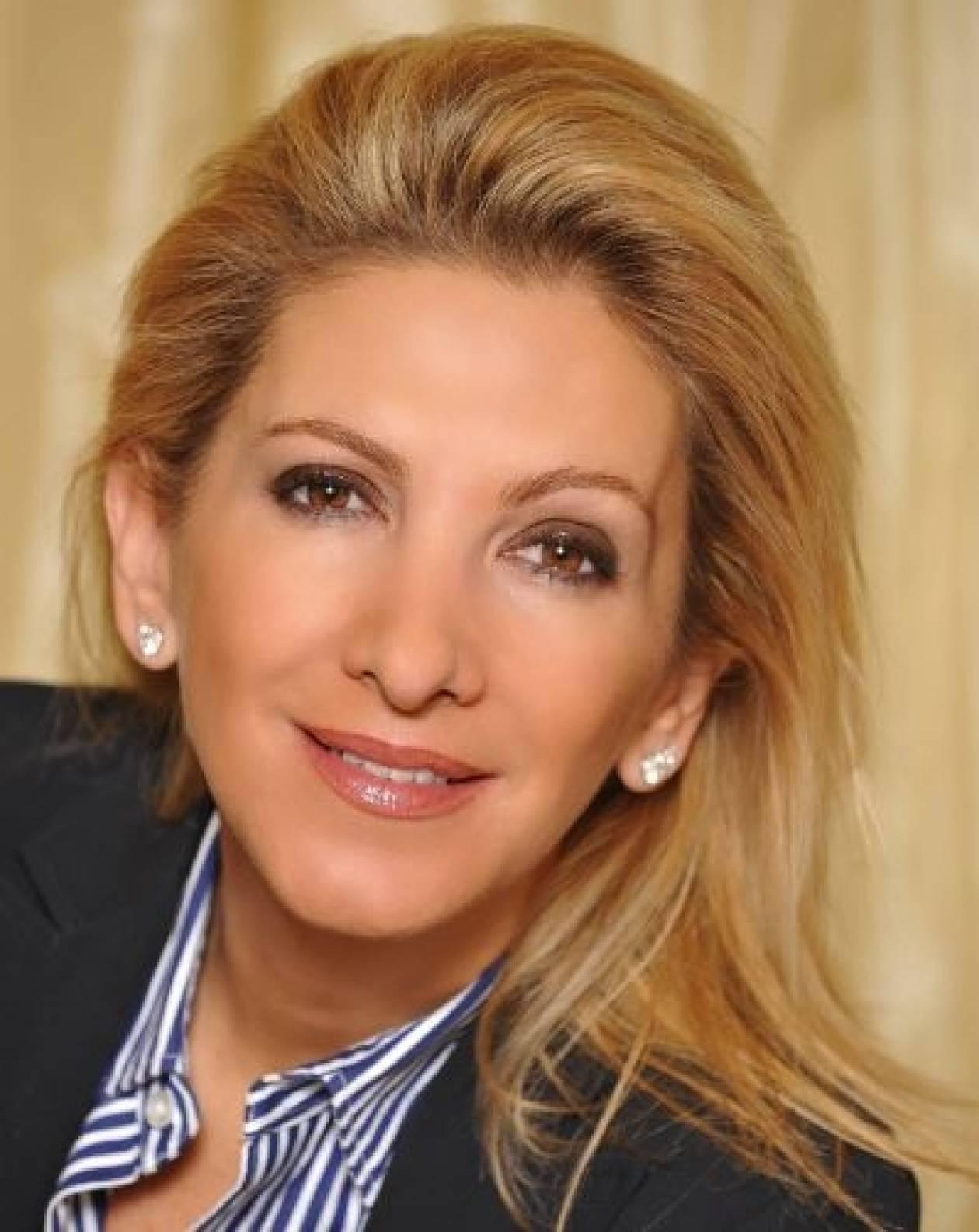 Ιωάννα Καλαντζάκου: Ευθύνη να ΄σαι Δικηγόρος
