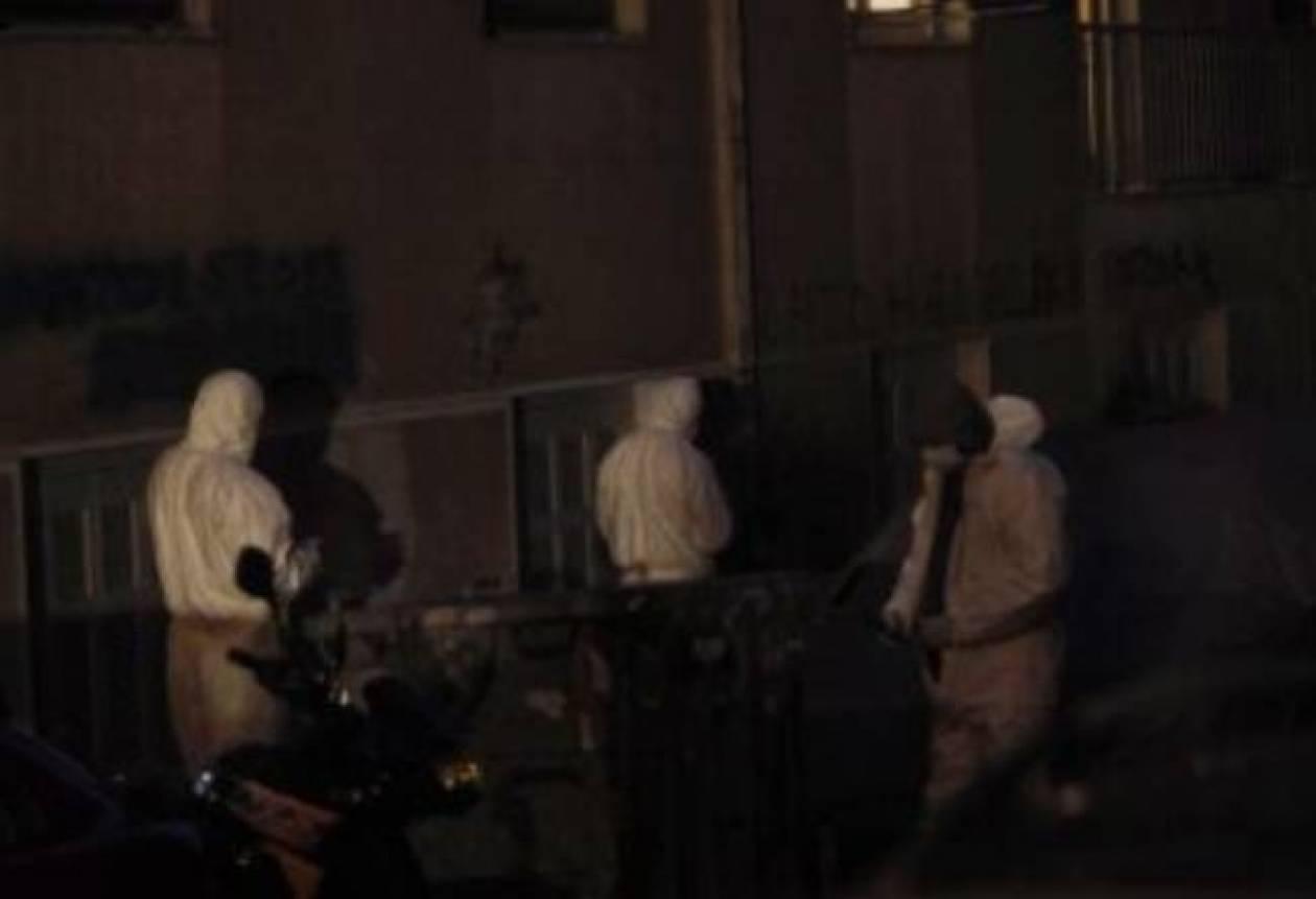 «Καθαρά» τα όπλα που βρέθηκαν στη γιάφκα στο Γκύζη
