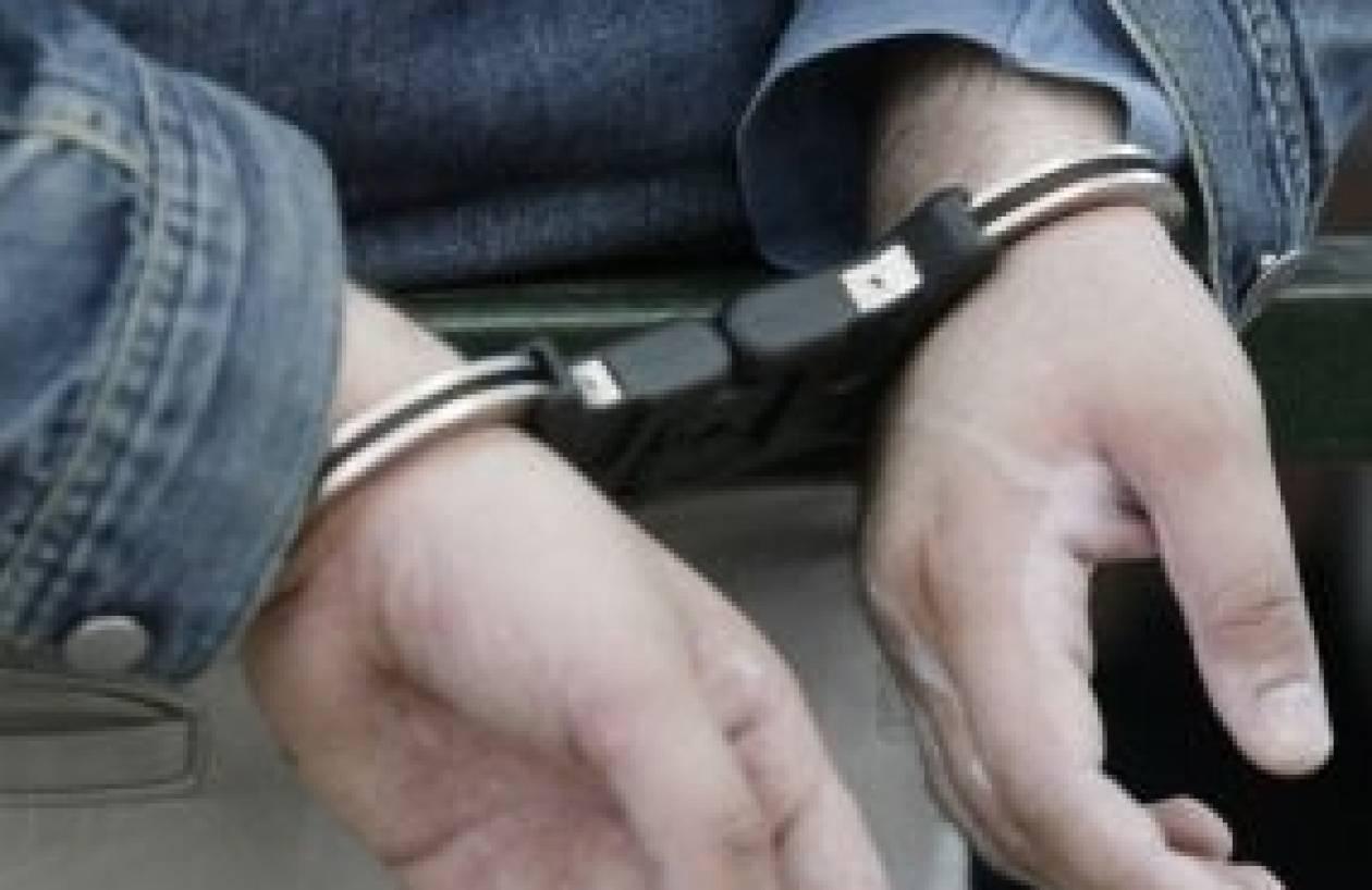 Βόλος: Παραδόθηκε μόνος του γιατί χρωστάει στο Δημόσιο