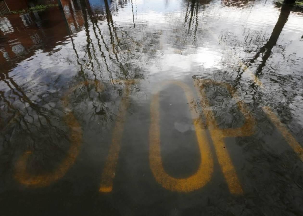 Βρετανία: Στο σκοτάδι 270.000 νοικοκυριά (pics)