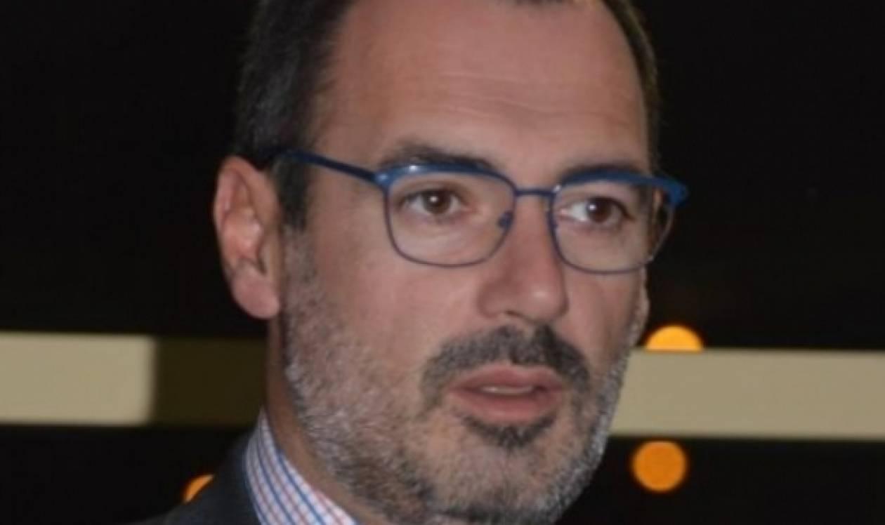 Ο Α. Κατσανιώτης υποψήφιος για την Περιφέρεια Δ. Ελλάδος