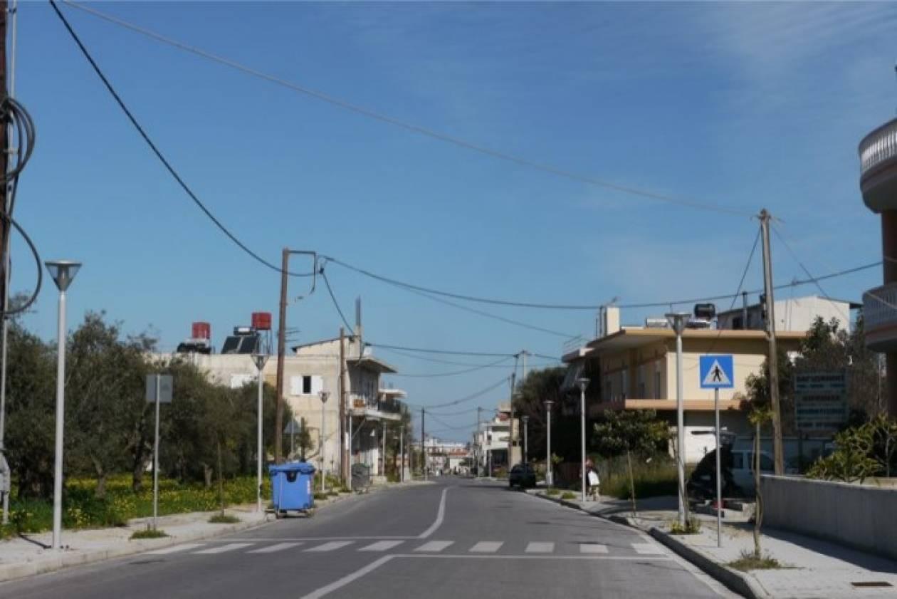 Κρήτη: Διαρρήξεις κατά συρροή σε συγκεκριμένη περιοχή
