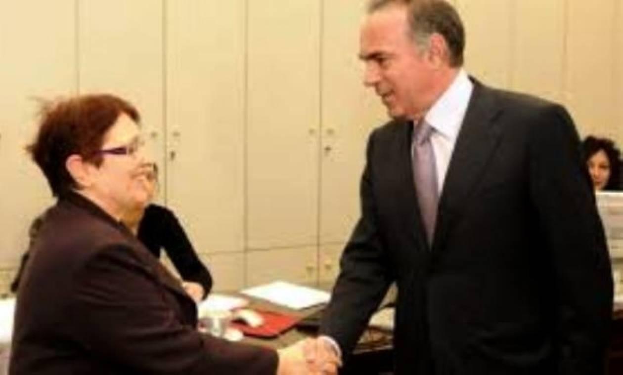 Υπόμνημα Παπαρήγα στον Αρβανιτόπουλο για τα σχολεία της Κεφαλονιάς