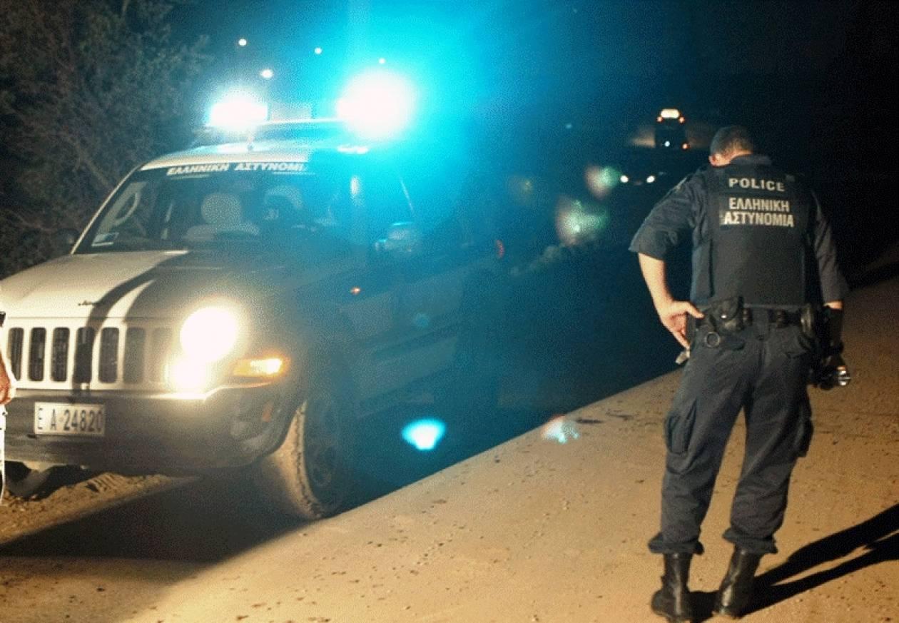 Εξαρθρώθηκε εγκληματική ομάδα που λήστευε σπίτια στη δυτική Κορινθία