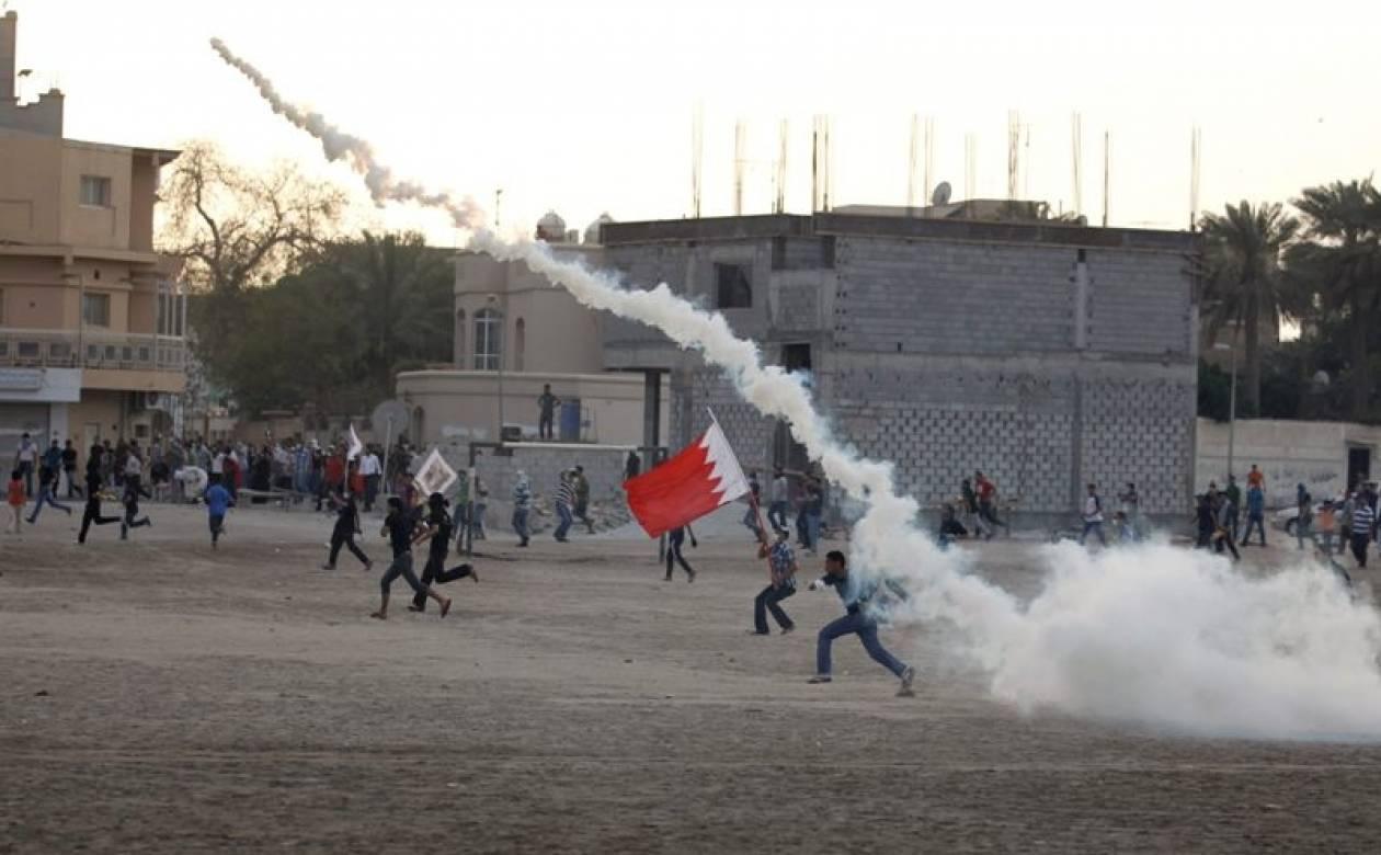 Επέτειος του 2011 στο Μπαχρέιν με βανδαλισμούς και συλλήψεις