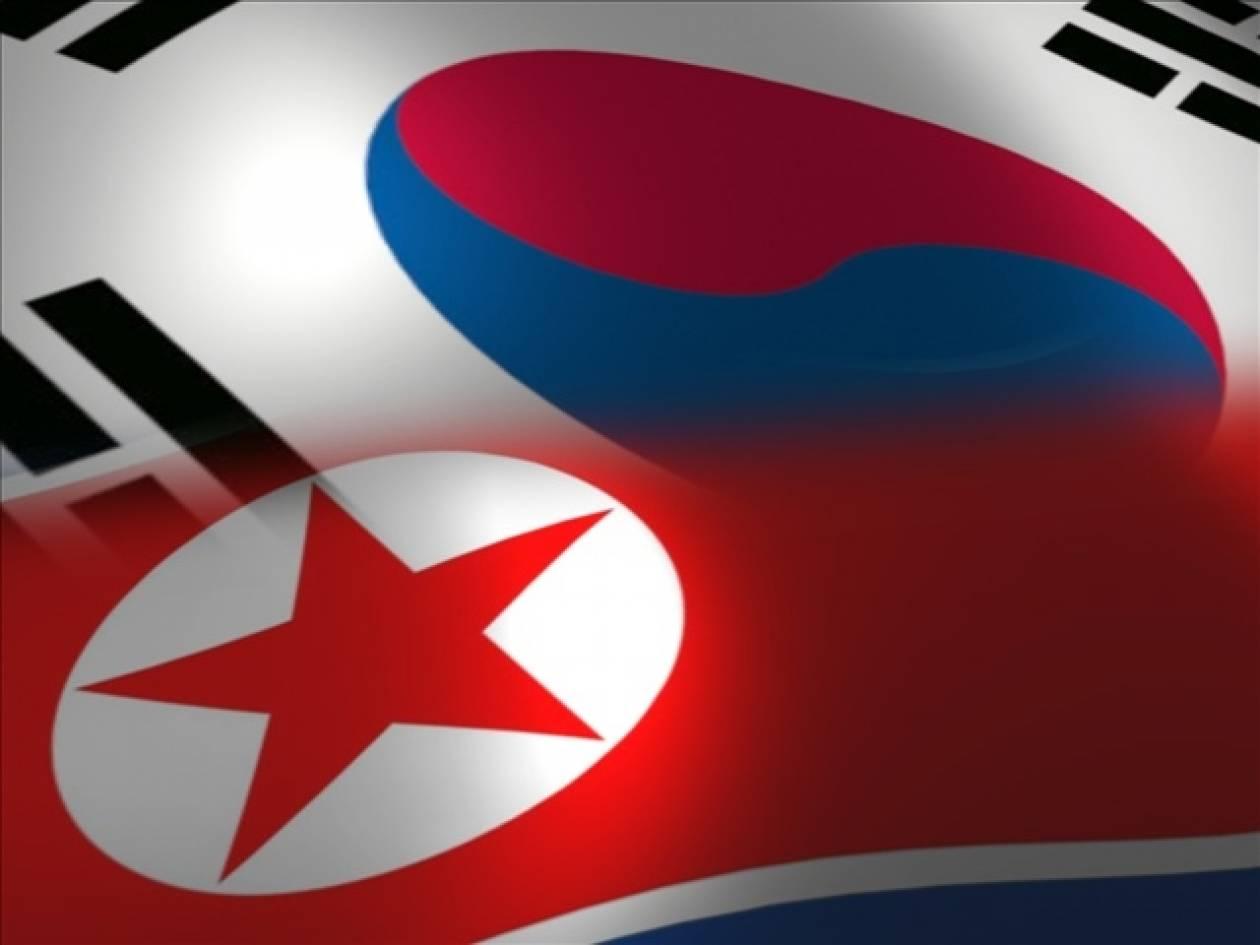 Συνεχίζονται οι συνομιλίες μεταξύ Βόρειας και Νότιας Κορέας